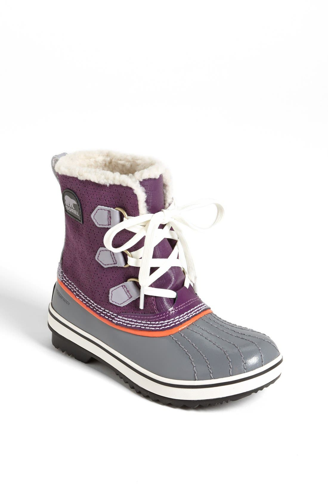Main Image - SOREL 'Tivoli' Boot (Little Kid & Big Kid)