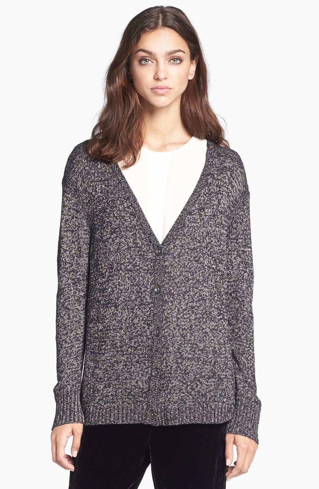 Alternate Image 1 Selected - rag & bone 'Melanie' Cardigan