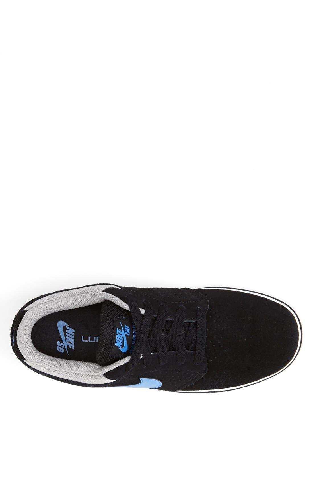 Alternate Image 3  - Nike 'Paul Rodriguez 5 LR' Sneaker (Men)