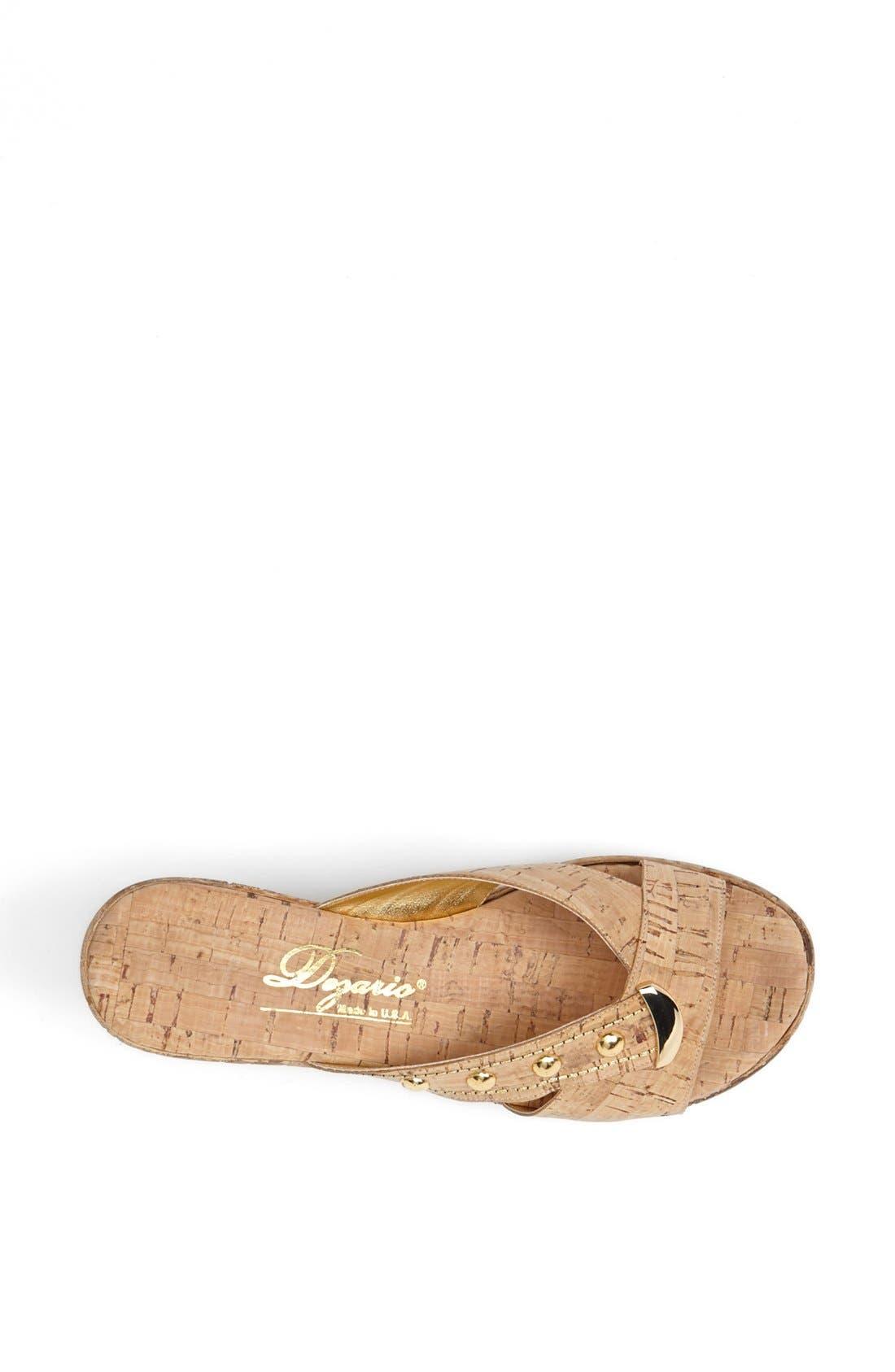 Alternate Image 3  - Dezario 'Delta' Sandal