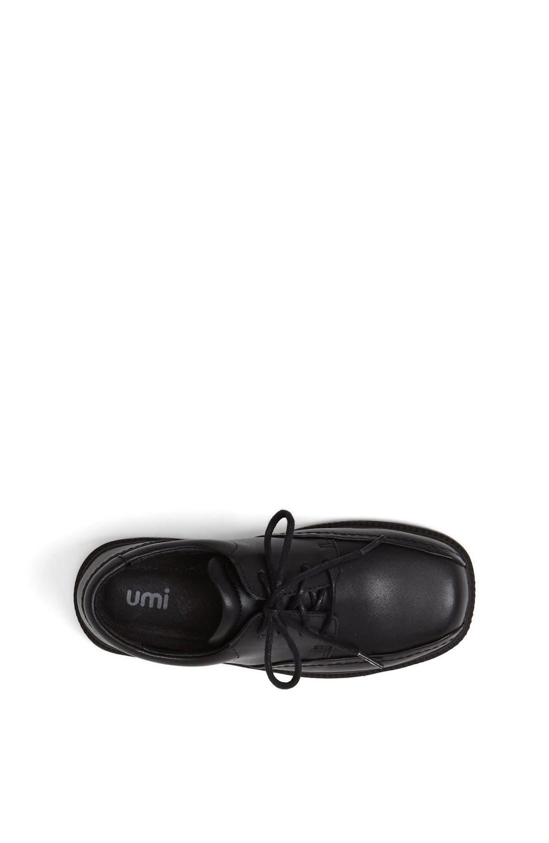 Alternate Image 3  - Umi 'Witton' Dress Shoe (Toddler, Little Kid & Big Kid)