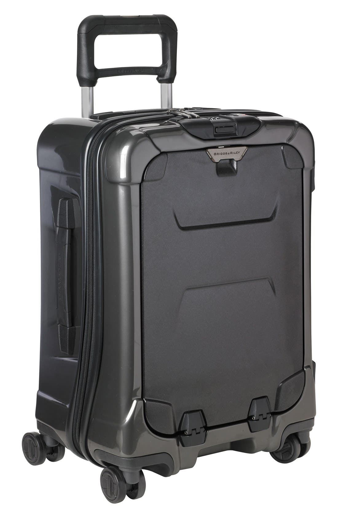 Alternate Image 1 Selected - Briggs & Riley 'Torq International' Hard Shell Spinner Carry-On (20 Inch)