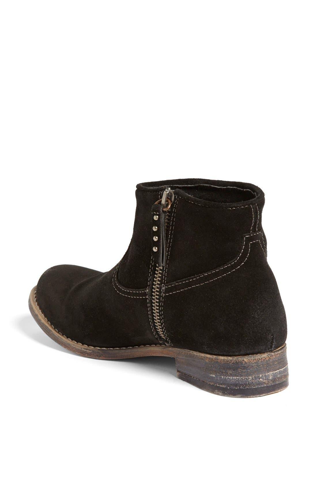 Alternate Image 2  - Hinge 'Sabor' Short Boot