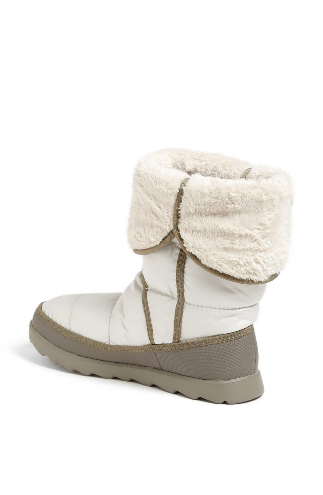 Alternate Image 2  - The North Face 'ThermoBall™' Roll-Down Bootie