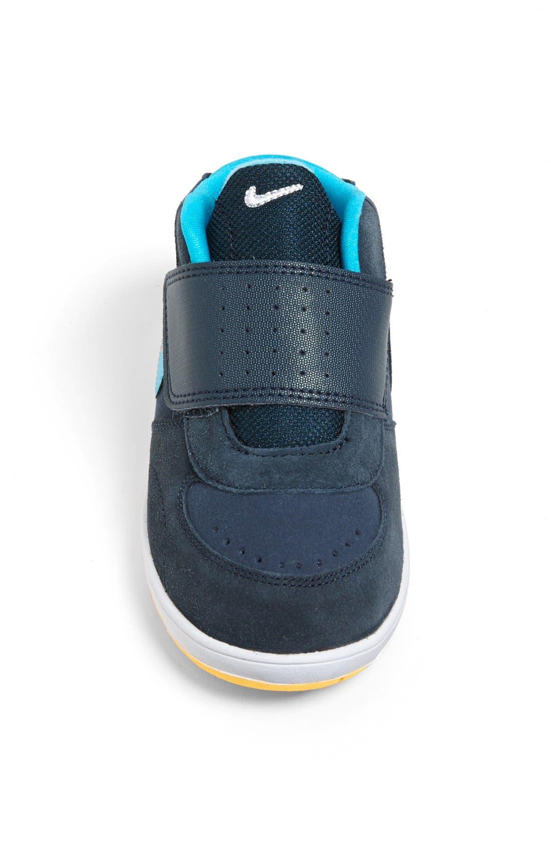 Alternate Image 3  - Nike 'Mavrk Mid' Athletic Shoe (Baby, Walker & Toddler)
