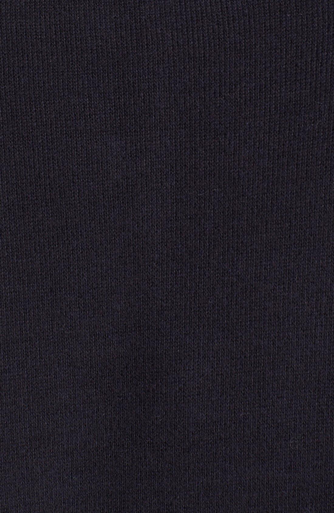 Alternate Image 4  - Tommy Bahama 'Flip Side Pro' Half Zip Pullover (Big & Tall)