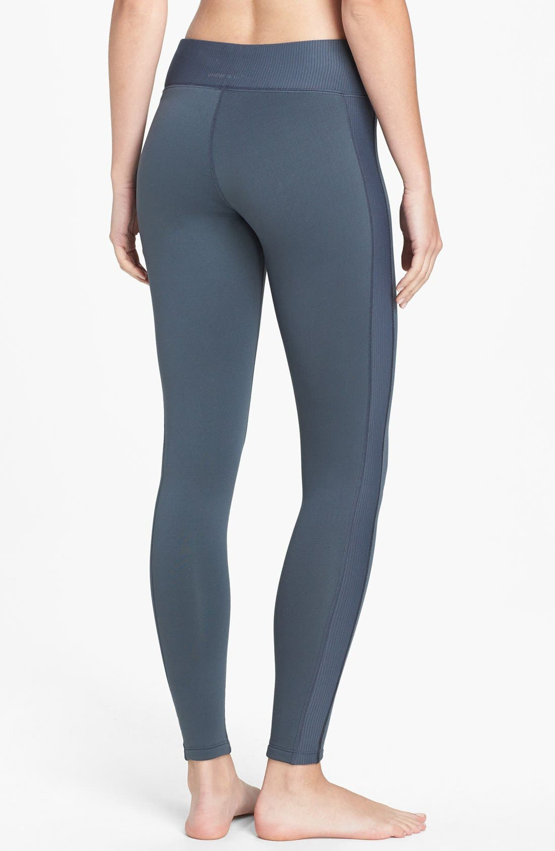 Alternate Image 2  - Under Armour 'Stretch' Compression Tights