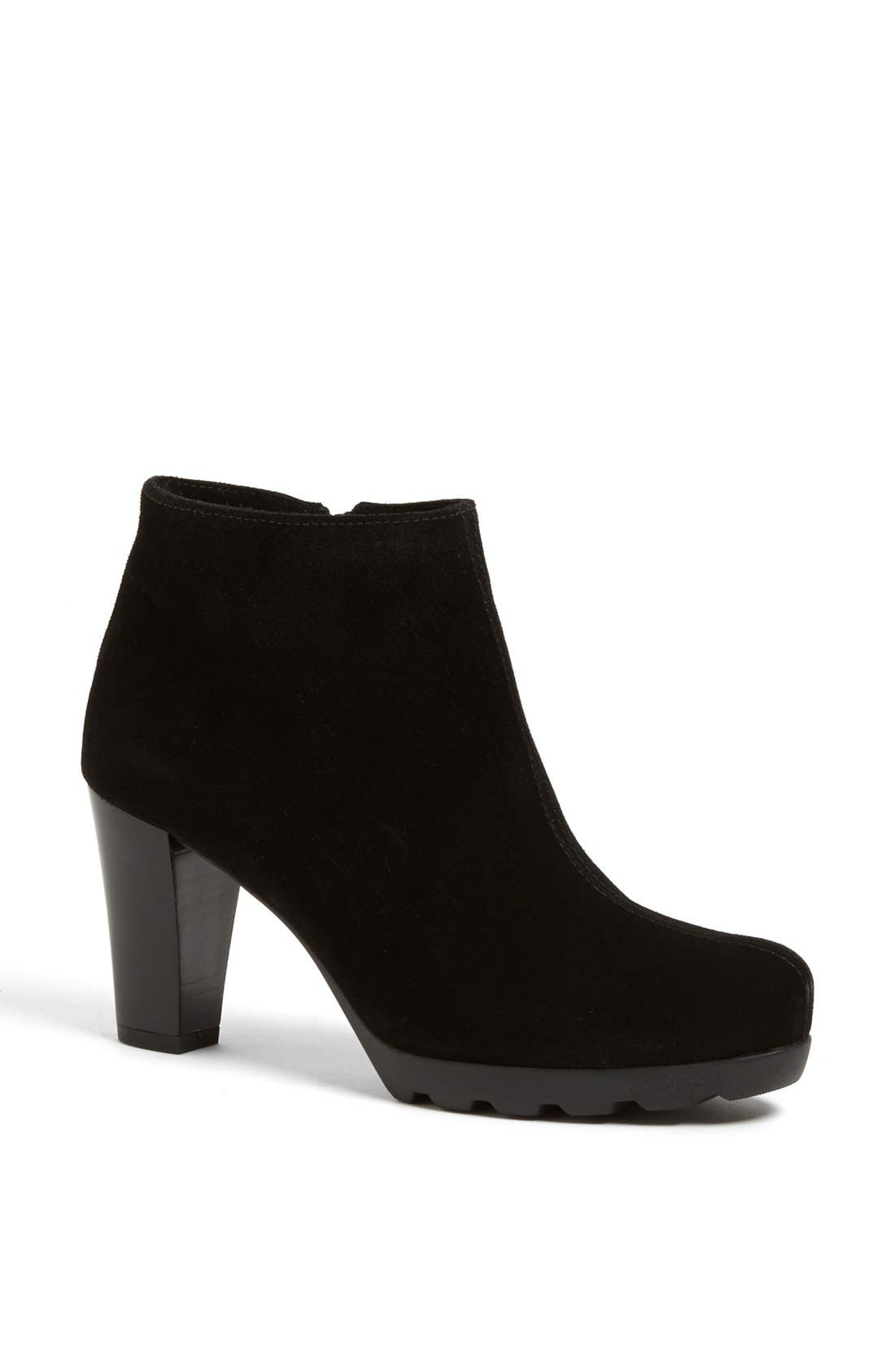 Alternate Image 1 Selected - La Canadienne 'Malin' Waterproof Bootie