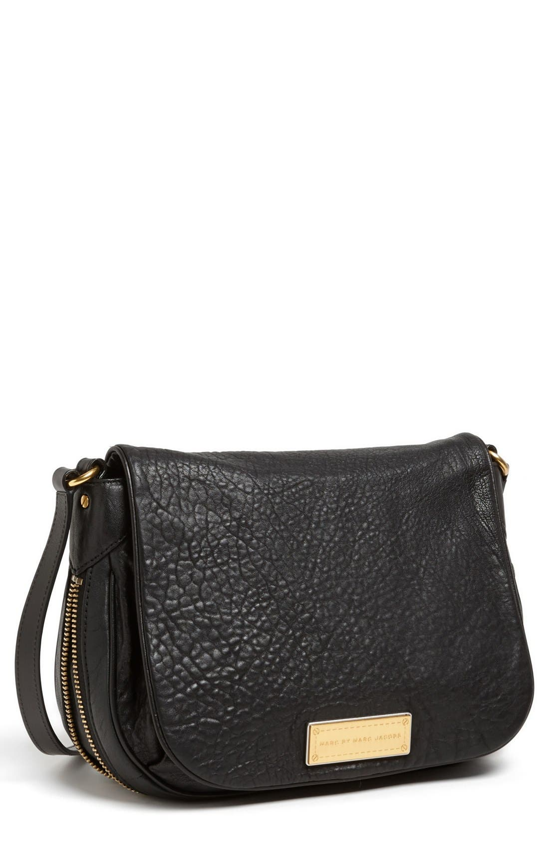 Alternate Image 1 Selected - MARC BY MARC JACOBS 'Washed Up - Nash' Crossbody Bag