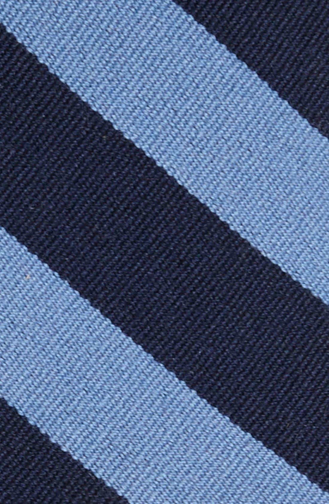 Alternate Image 2  - Robert Stewart Stripe Tie