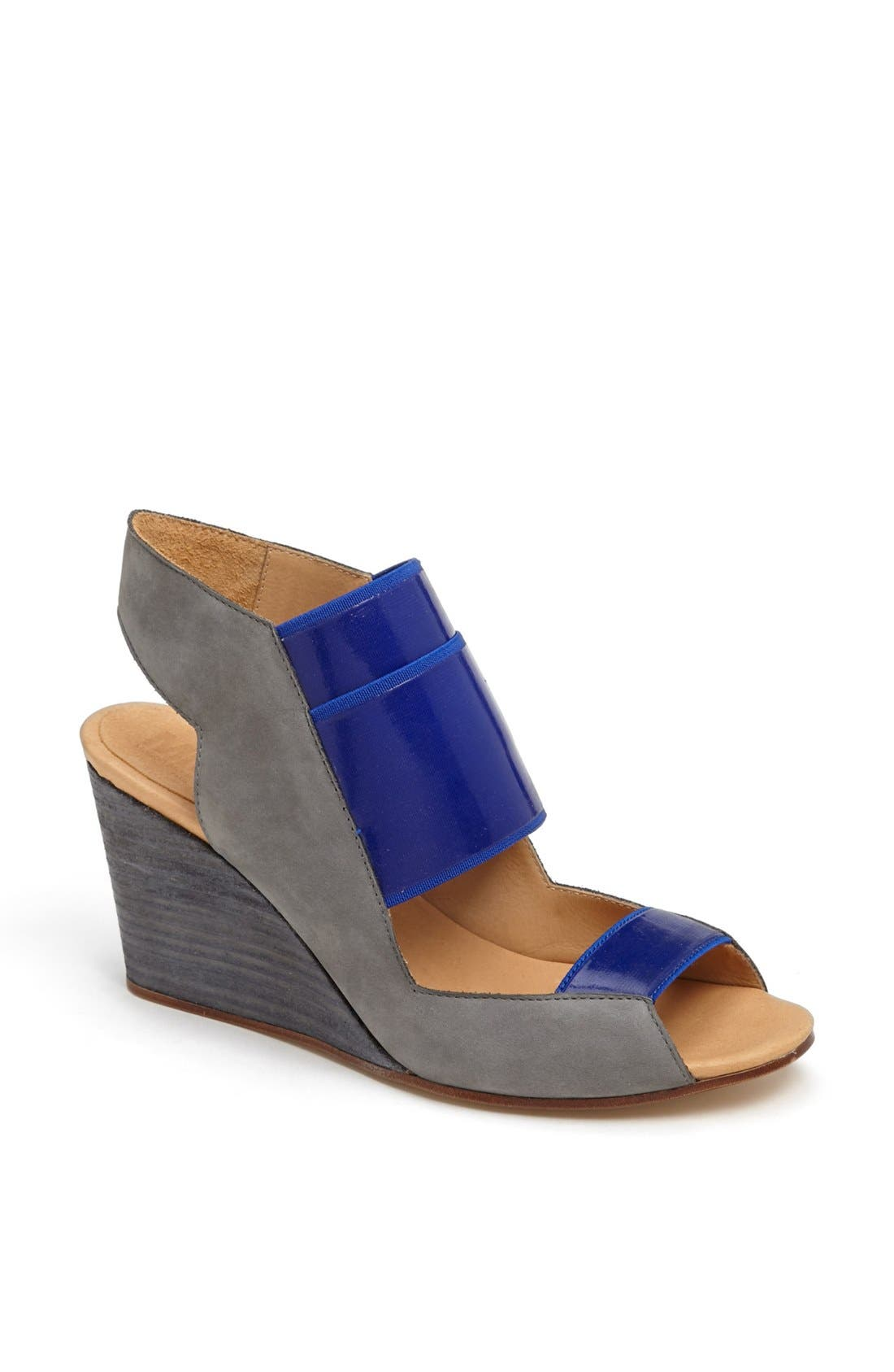 Alternate Image 1 Selected - MM6 Maison Margiela Wedge Sandal