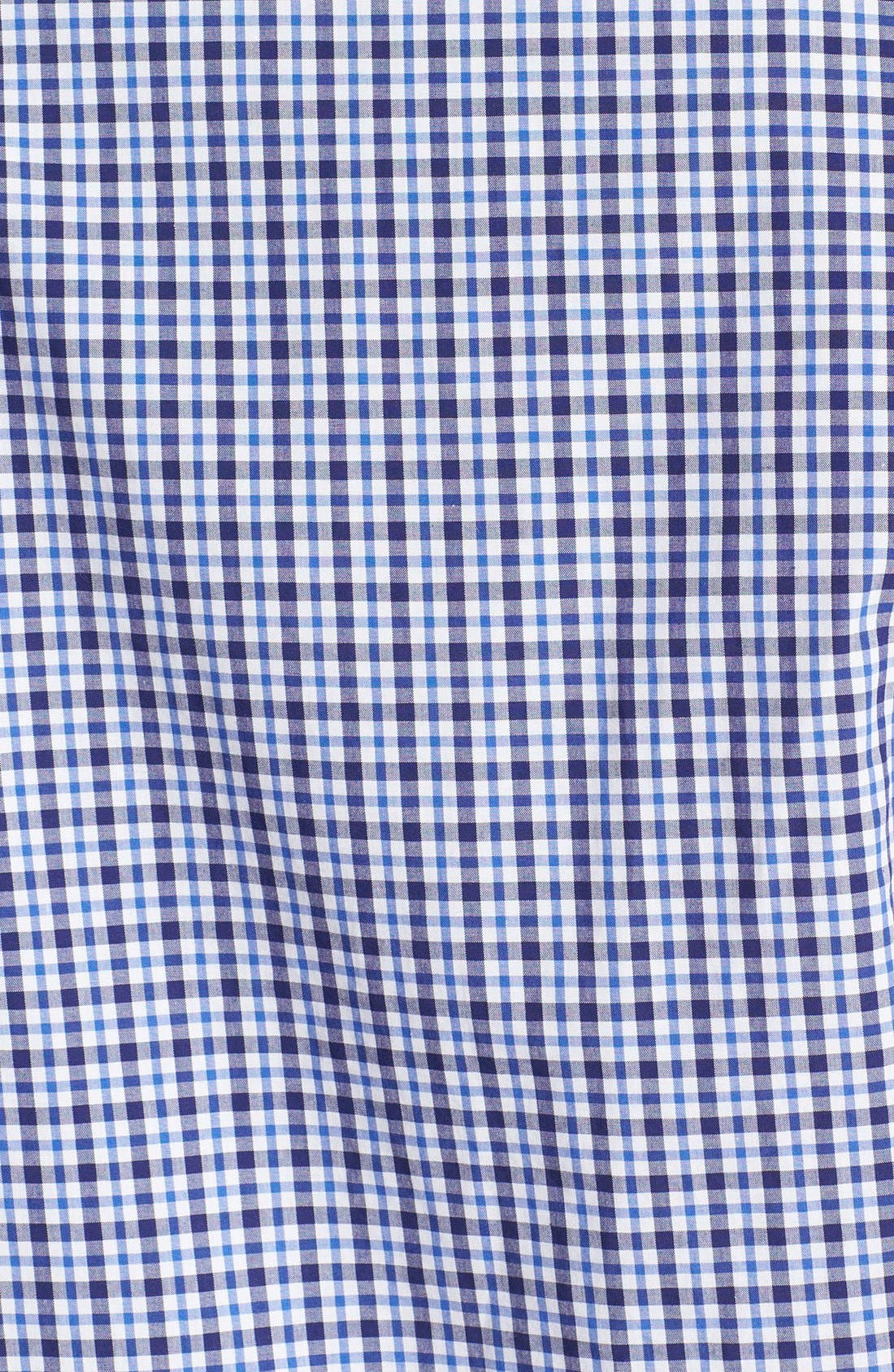 Alternate Image 3  - Burberry Brit 'Fred' Check Sport Shirt