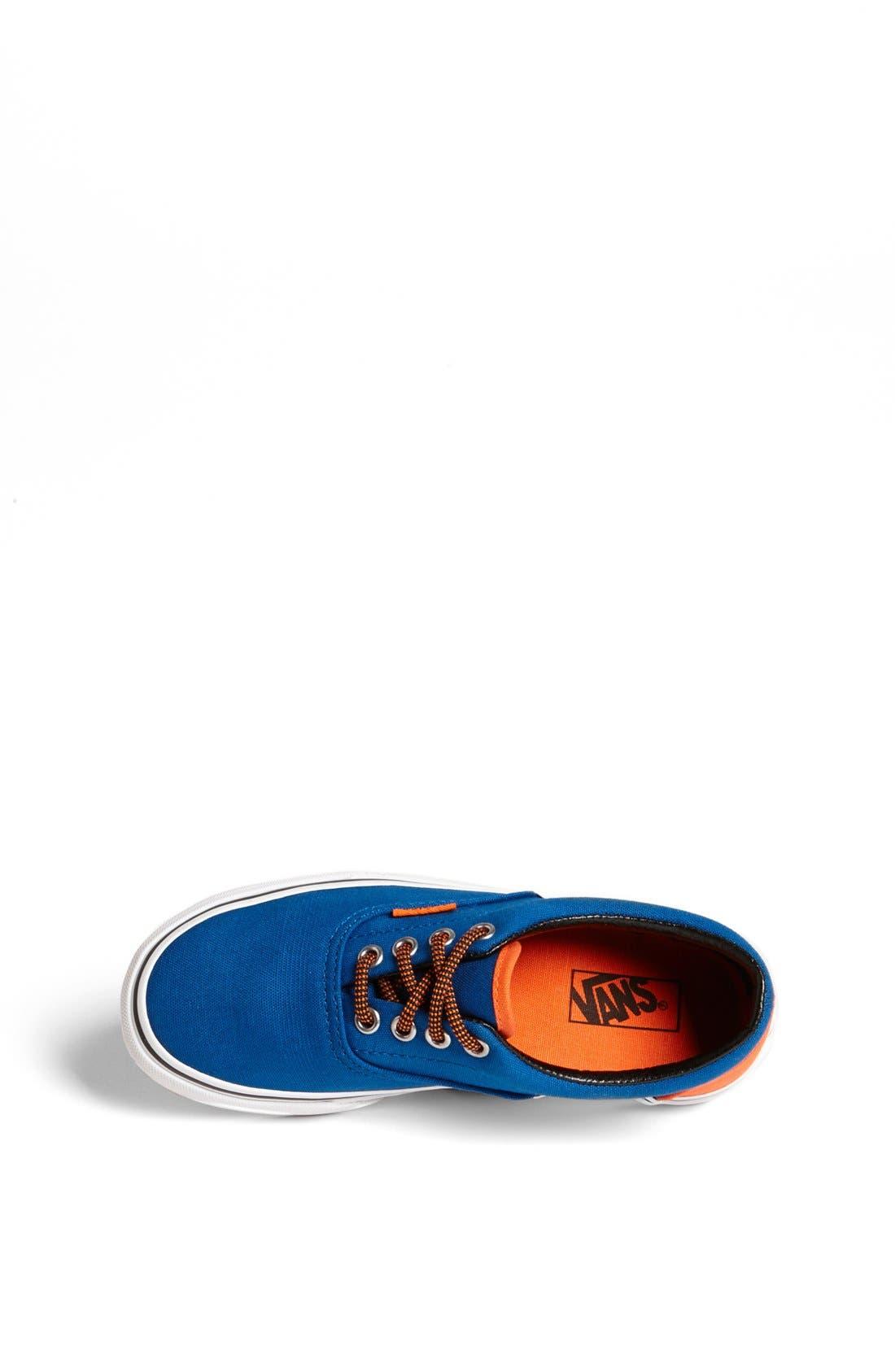 Alternate Image 3  - Vans 'Era - Heel Pop' Sneaker (Toddler, Little Kid & Big Kid)