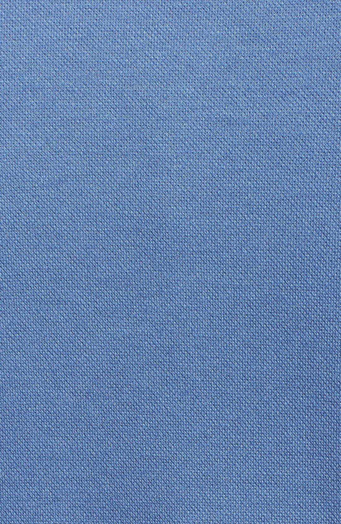 Alternate Image 3  - Tory Burch 'Lidia' Short Sleeve Polo