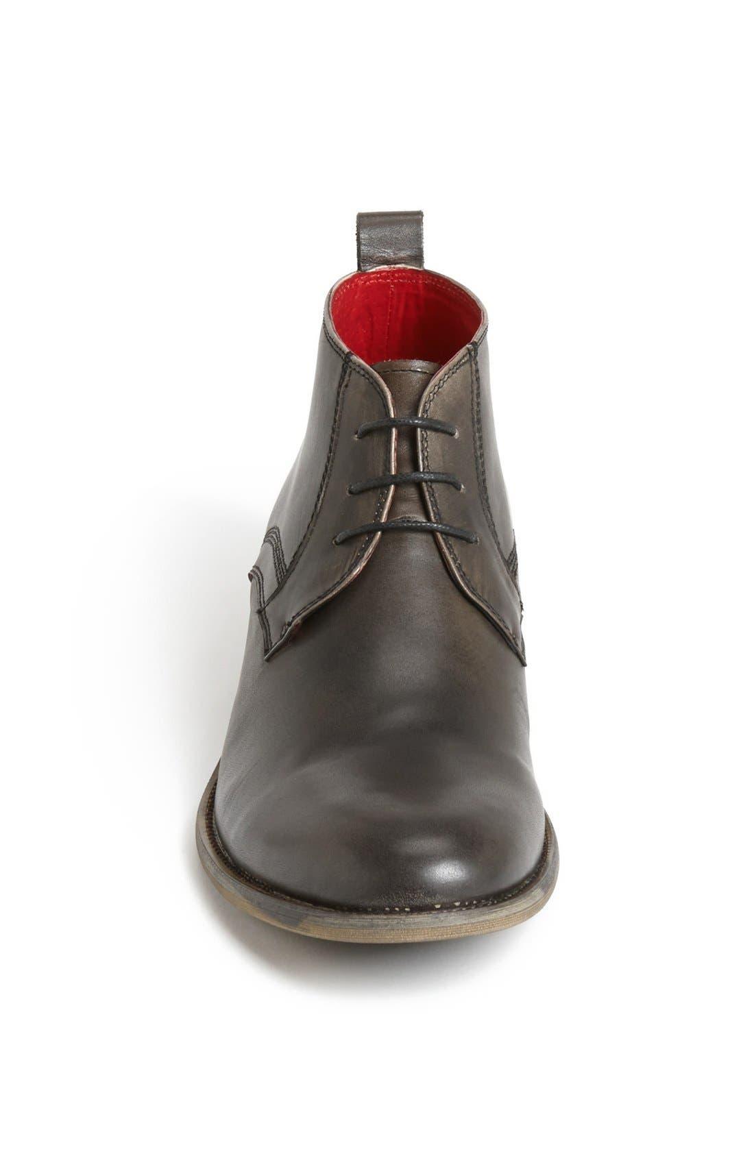 Alternate Image 3  - Steve Madden 'Bronxxx' Chukka Boot (Men)