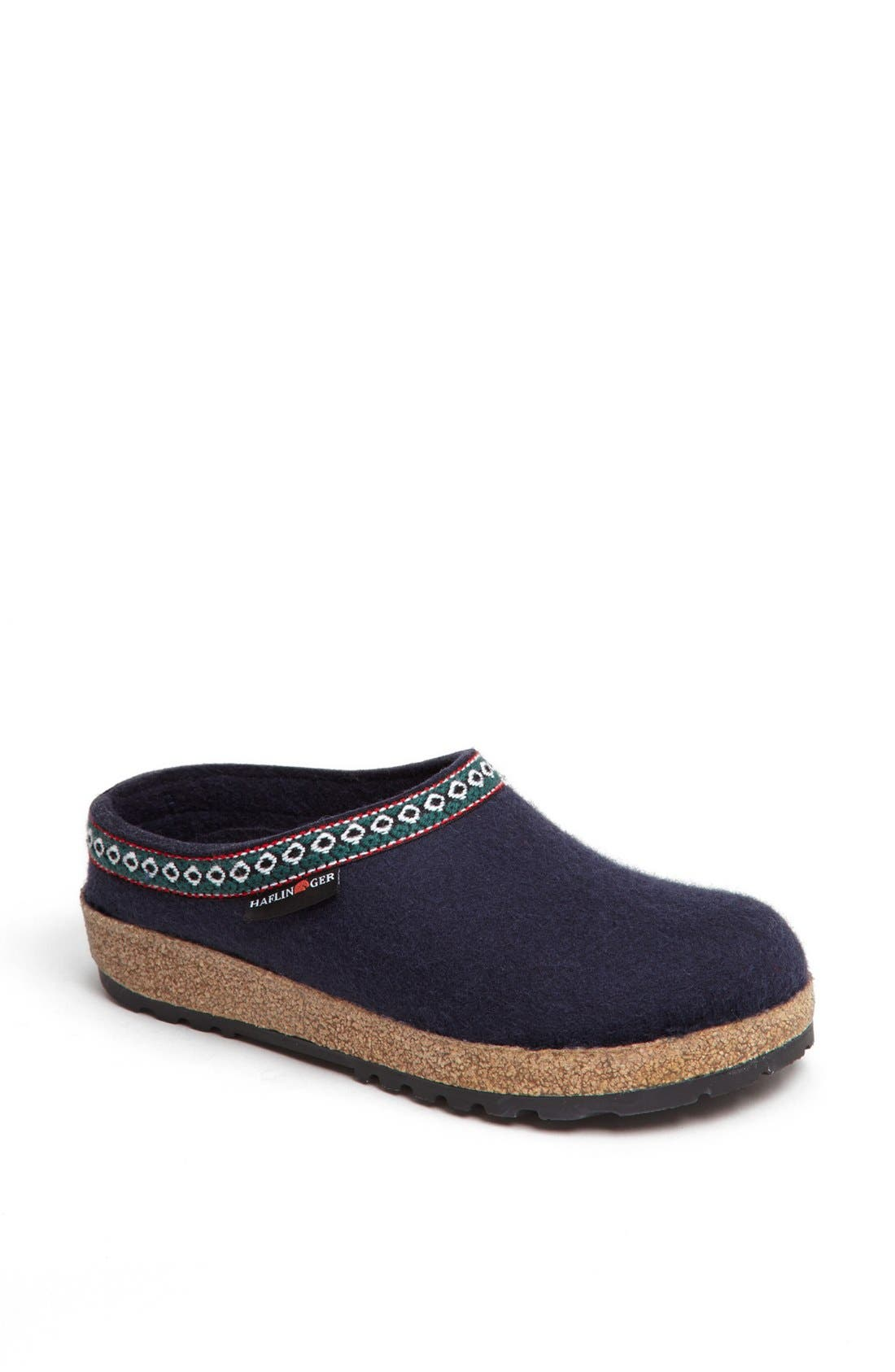 Main Image - Haflinger 'Classic Grizzly' Slipper