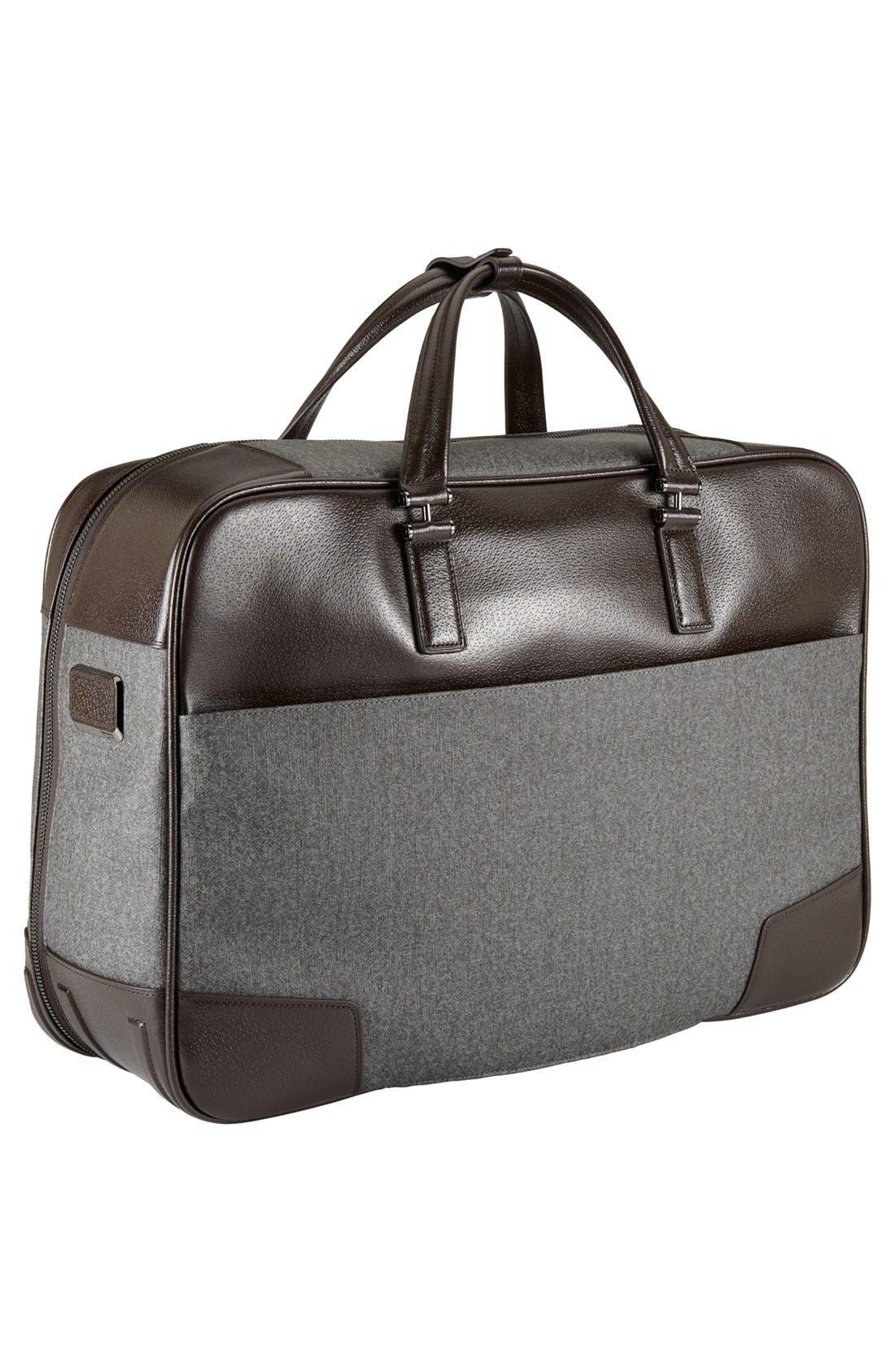 Alternate Image 2  - Tumi 'Astor - Trinity' Softside Carry-On Bag (20 Inch)