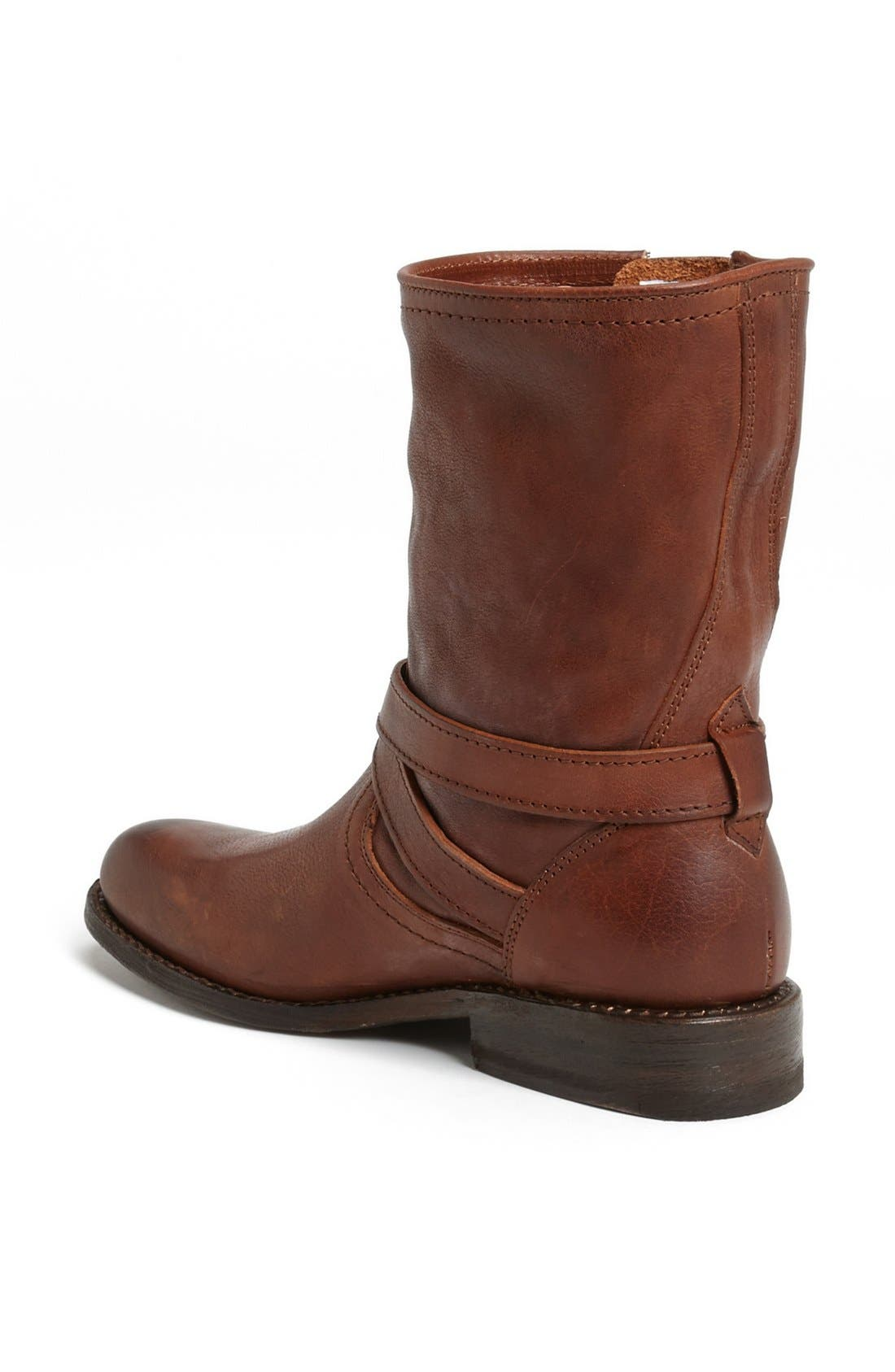 Alternate Image 2  - Frye 'Jayden Cross Engineer' Leather Boot