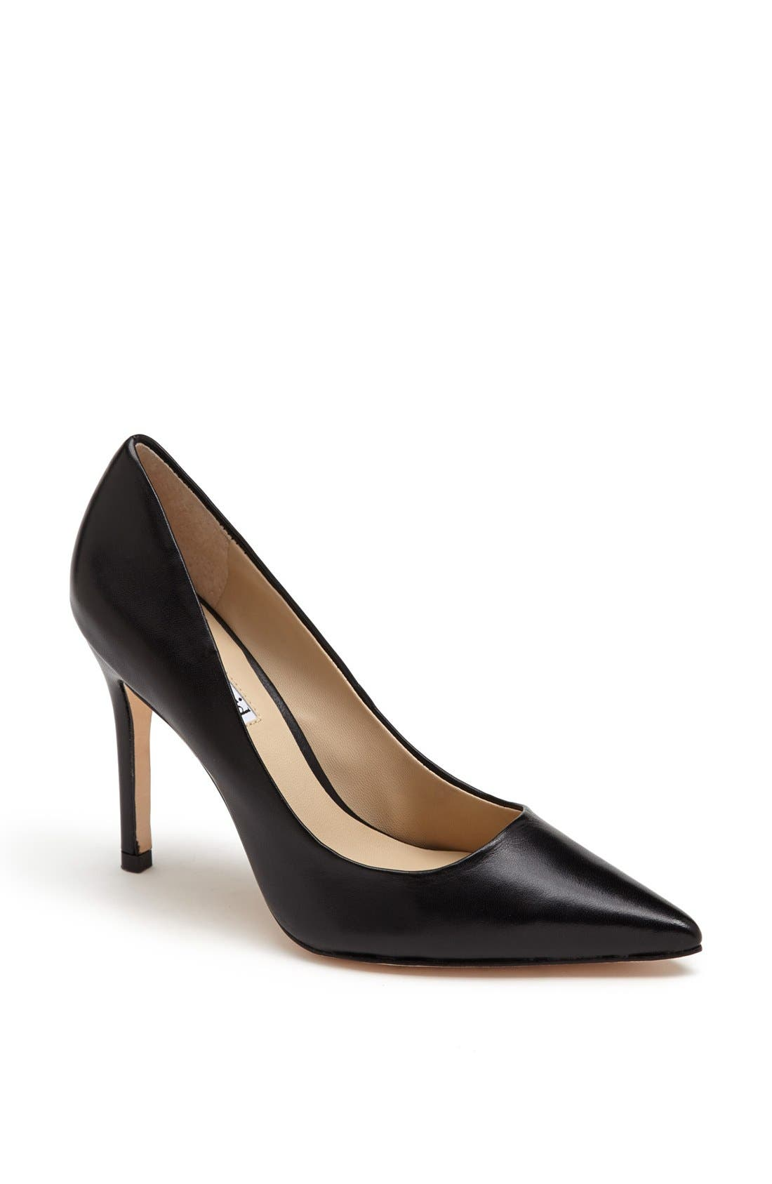 Alternate Image 1 Selected - Charles David 'Katya' Leather Pump