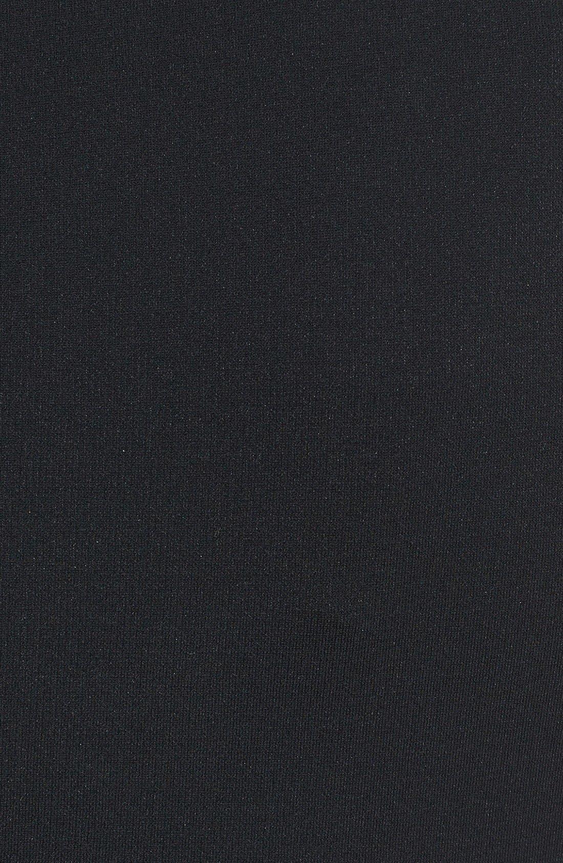 Alternate Image 3  - Lafayette 148 New York Square Neck Knit Sheath Dress