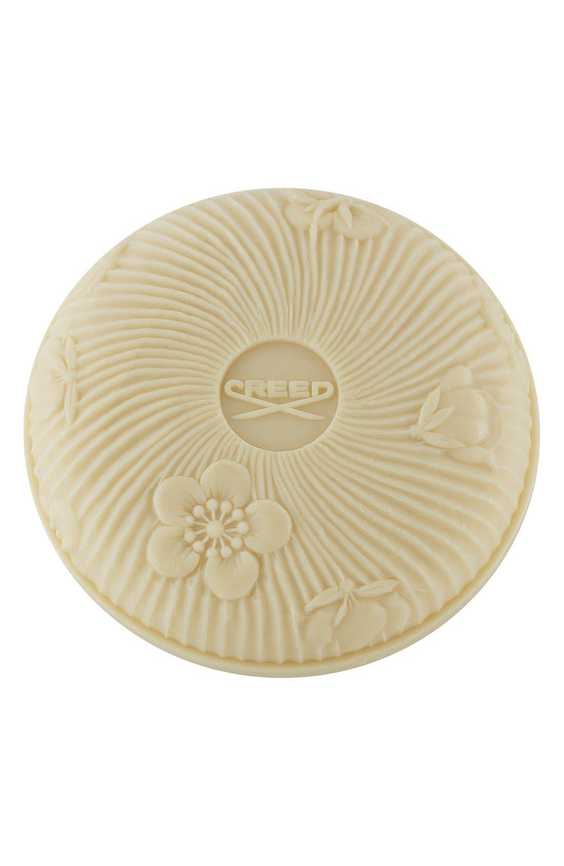 Creed 'Virgin Island Water' Soap