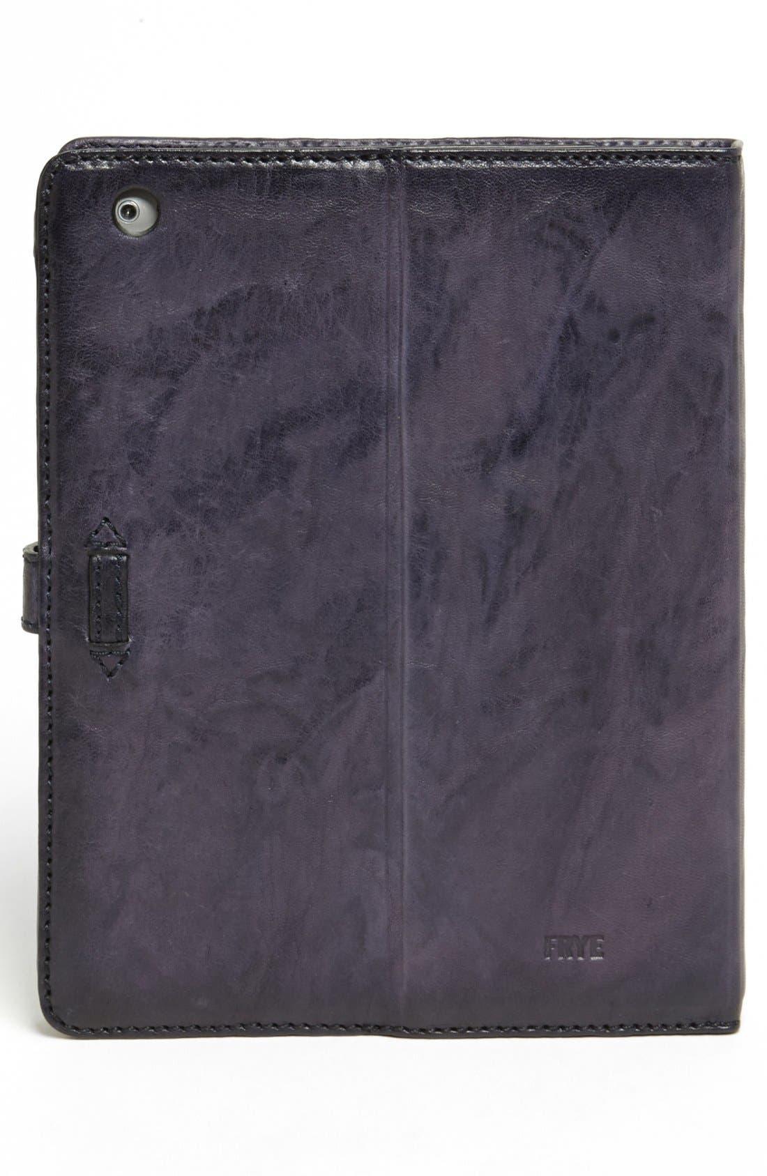 Alternate Image 3  - Frye 'Cameron' iPad 2 & 3 Case
