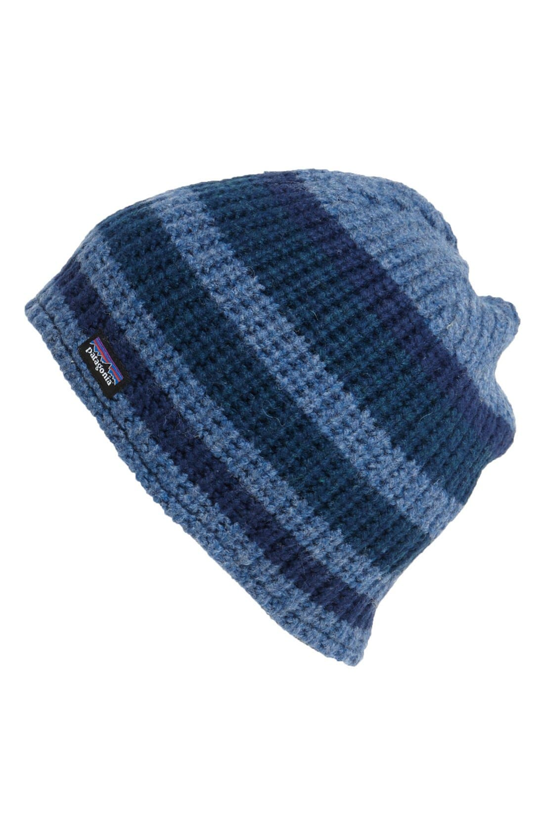Alternate Image 1 Selected - Patagonia 'Speedway' Beanie