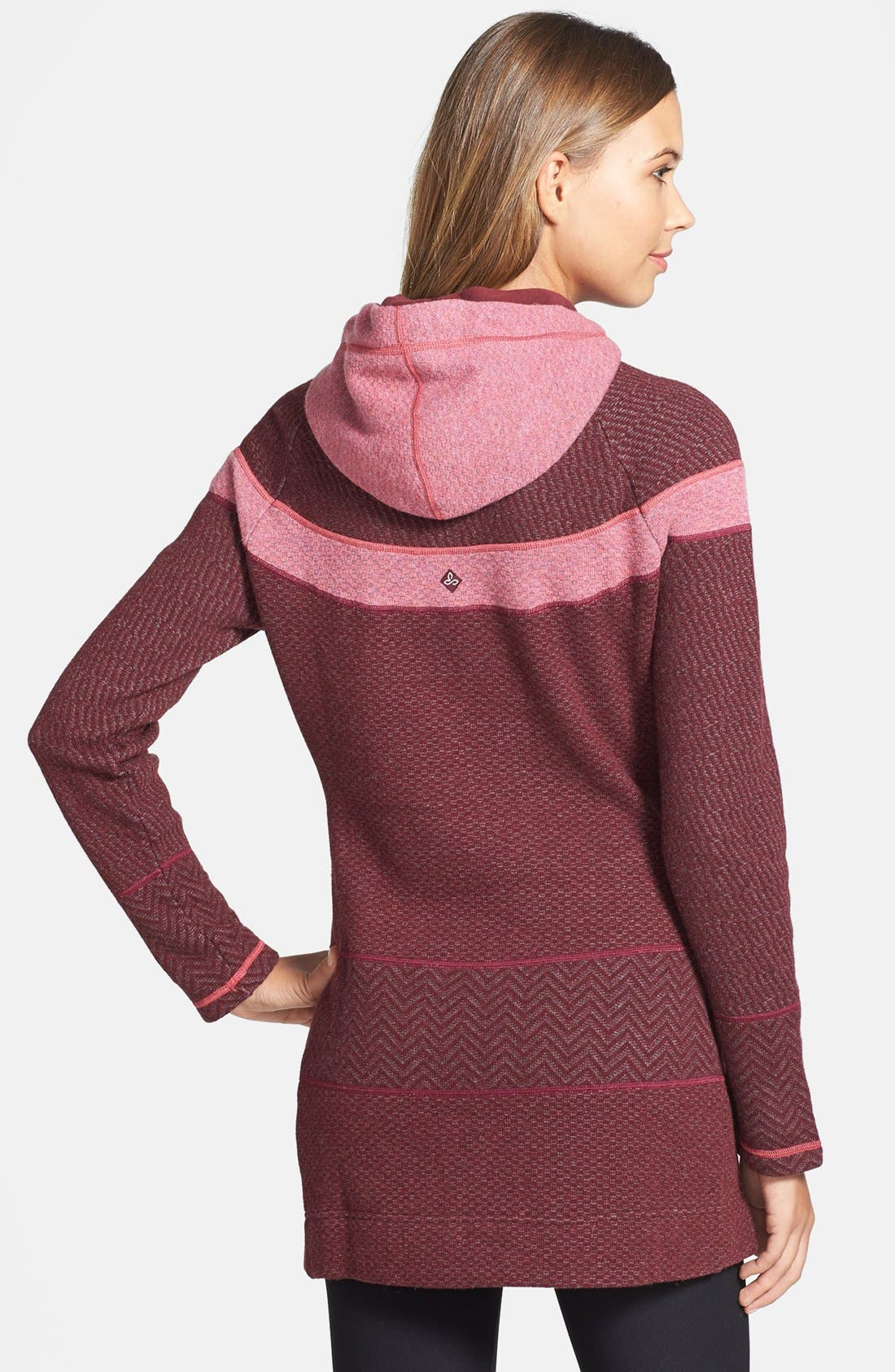 Alternate Image 2  - prAna 'Caitlyn' Sweater