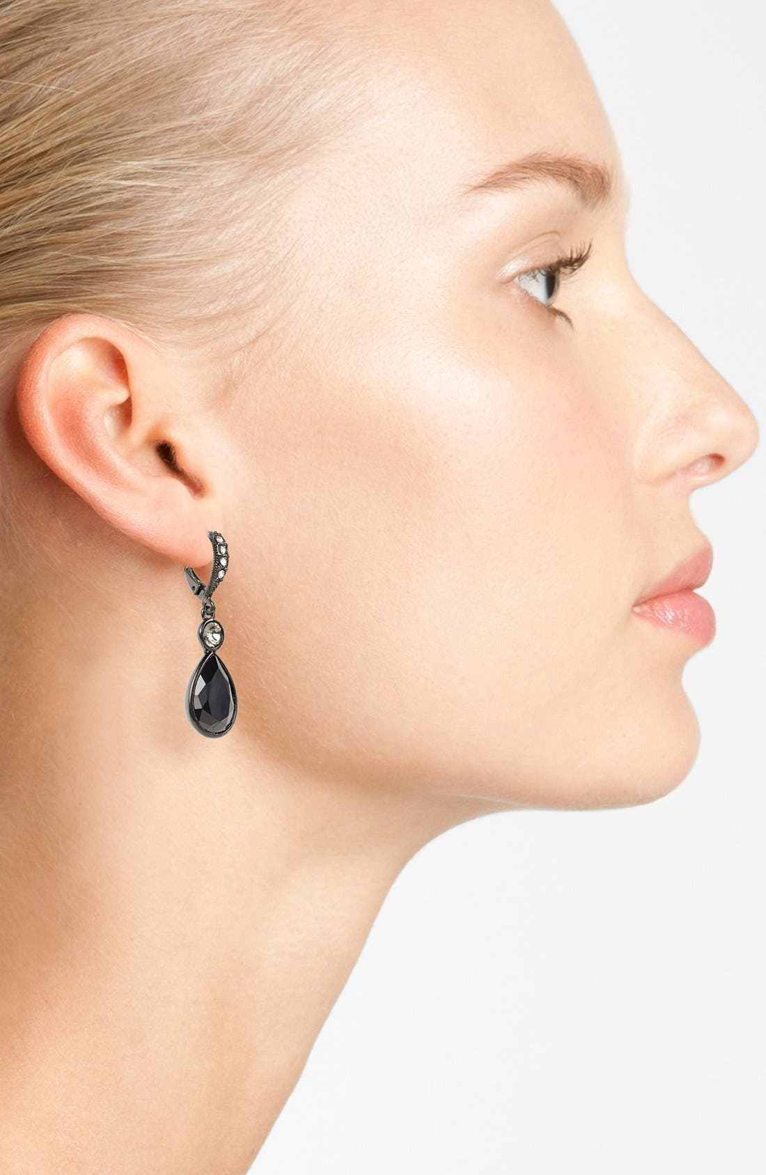 Alternate Image 2  - Givenchy Teardrop Earrings (Nordstrom Exclusive)
