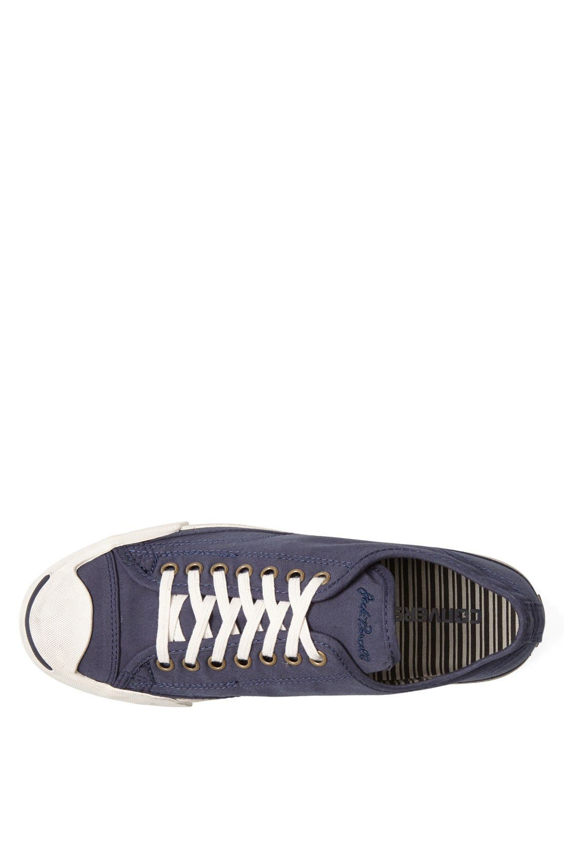 Alternate Image 3  - Converse 'Jack Purcell - Low' Sneaker (Men)