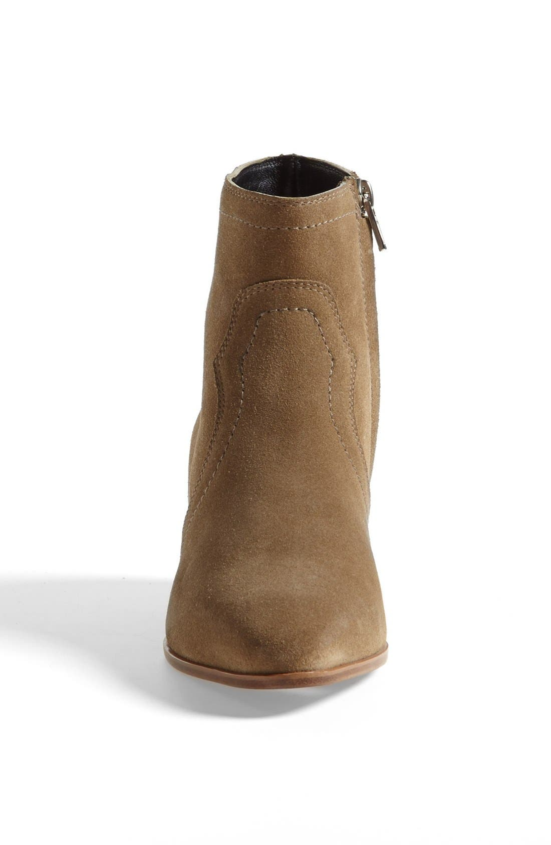 Alternate Image 3  - Saint Laurent 'Rock' Calfskin Leather Boot