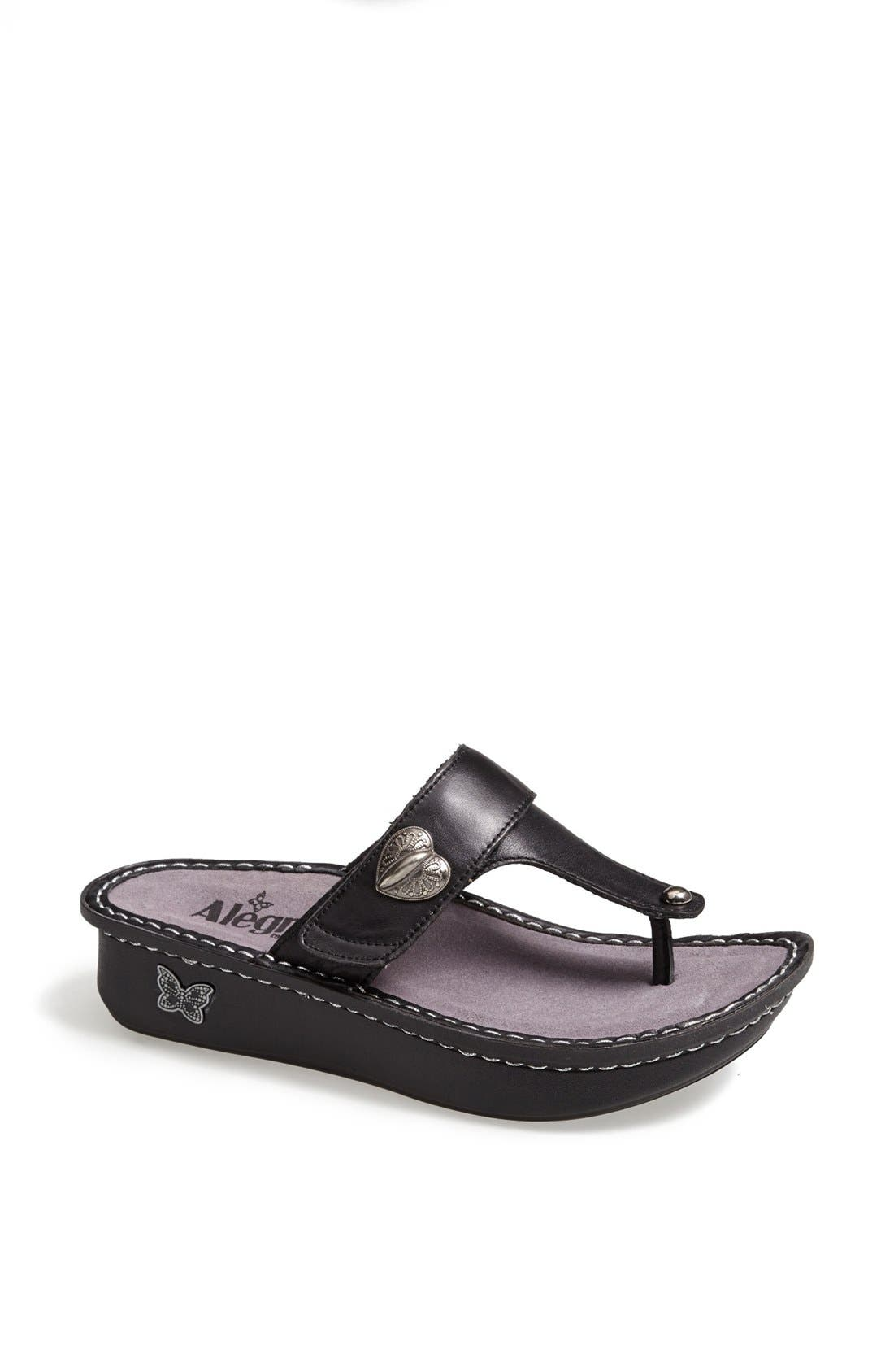 Main Image - Alegria 'Carina' Sandal