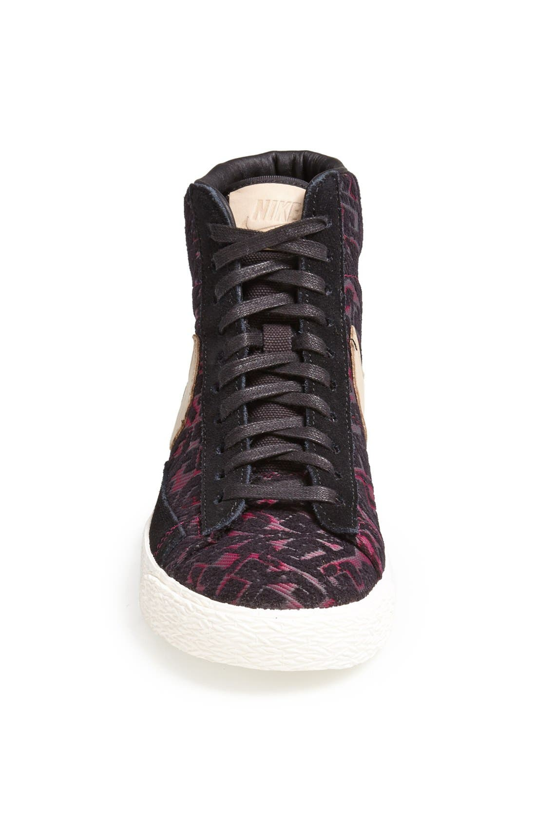 Alternate Image 3  - Nike 'Blazer Mid' Sneaker (Women)