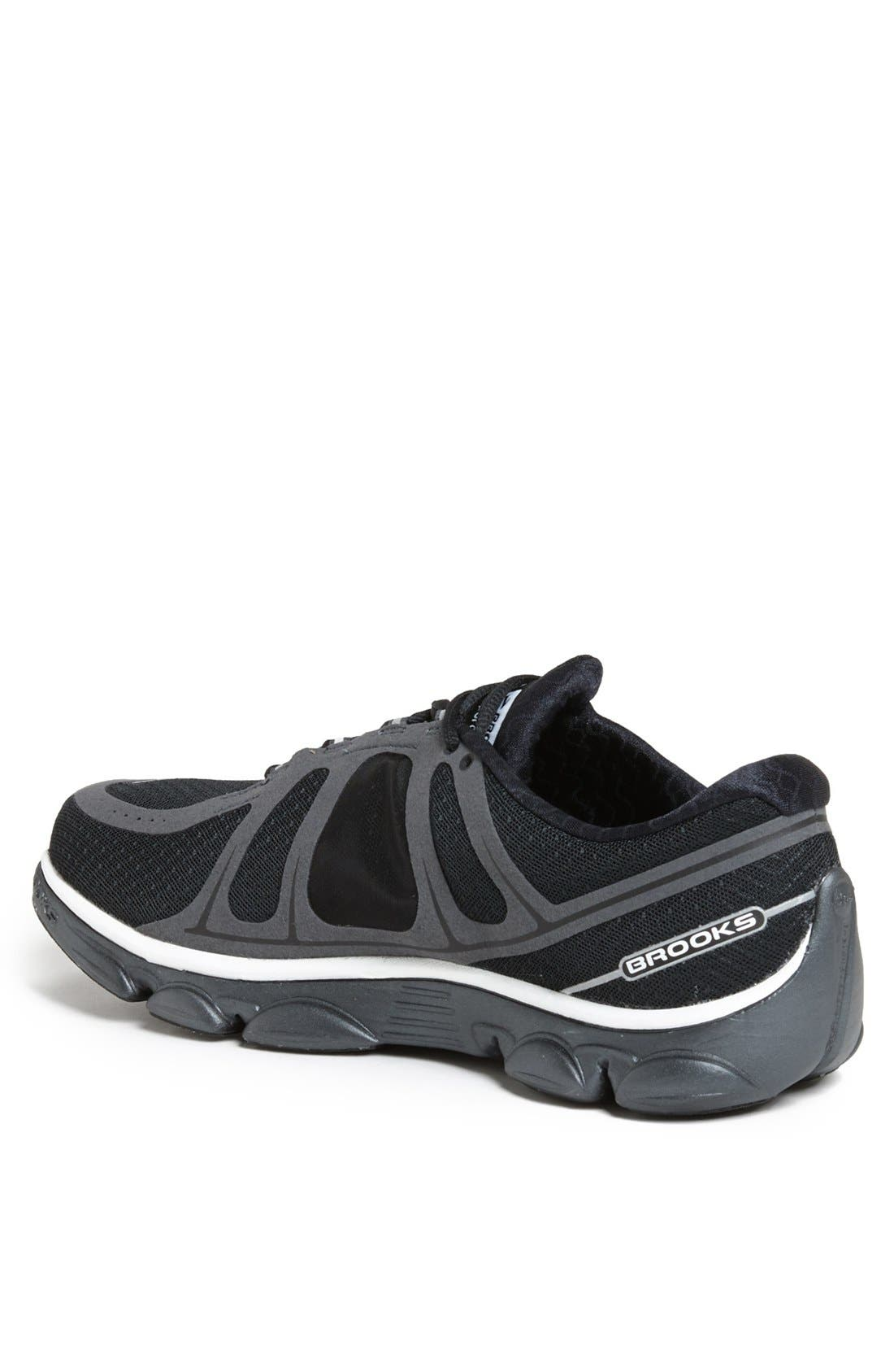 Alternate Image 2  - Brooks 'PureFlow 2' Running Shoe (Men)