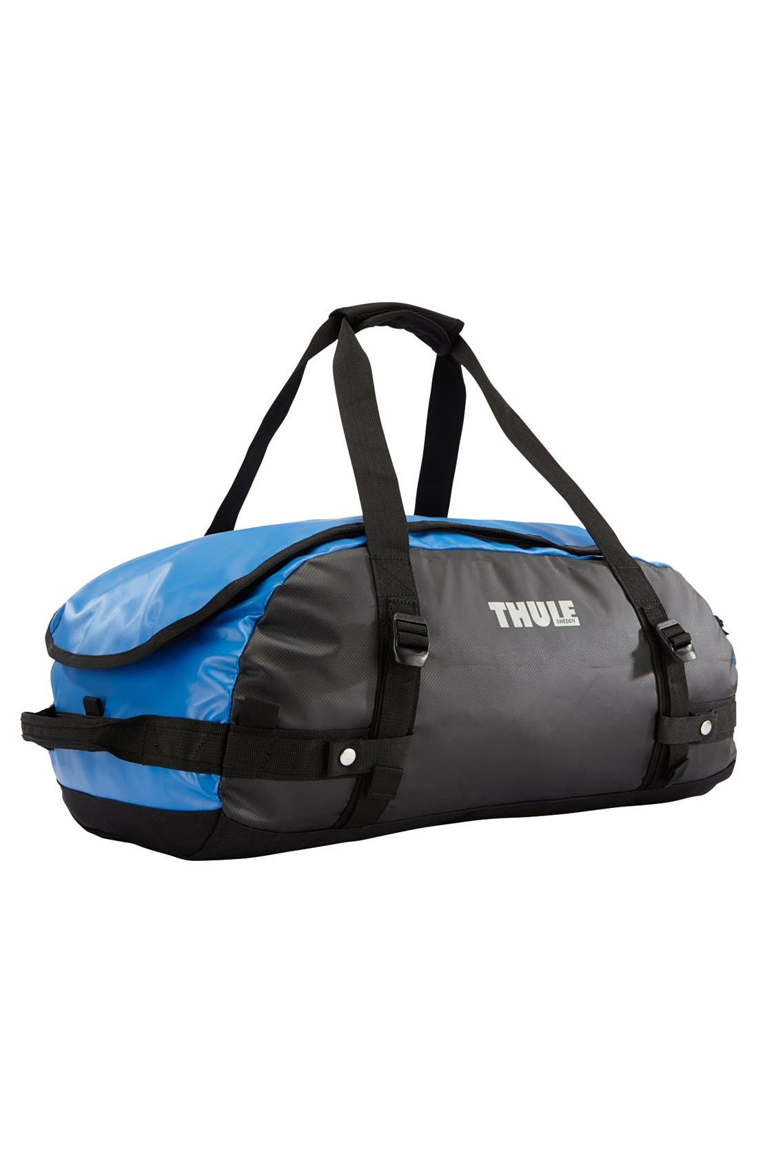 Alternate Image 6  - Thule Small Duffel Bag (40L Capacity)