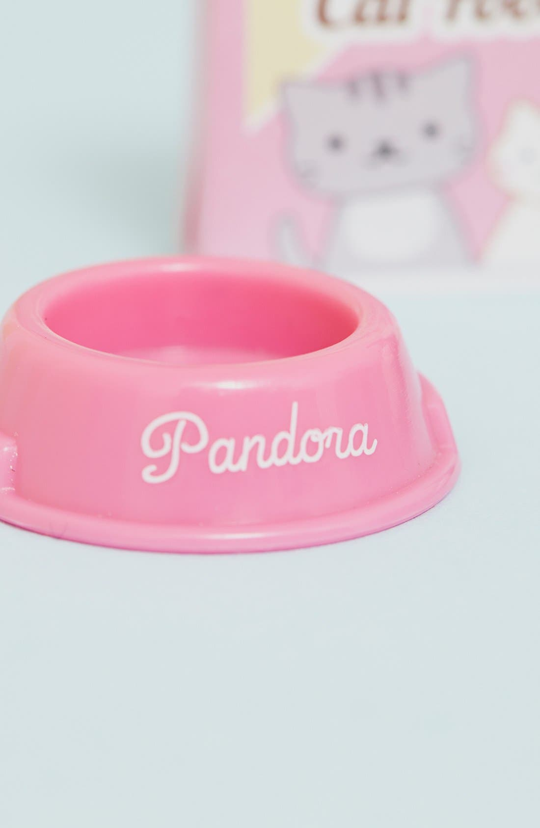 Alternate Image 4  - Schylling 'Pandora the Persian Cat' Lottie™ Doll Accessory Set