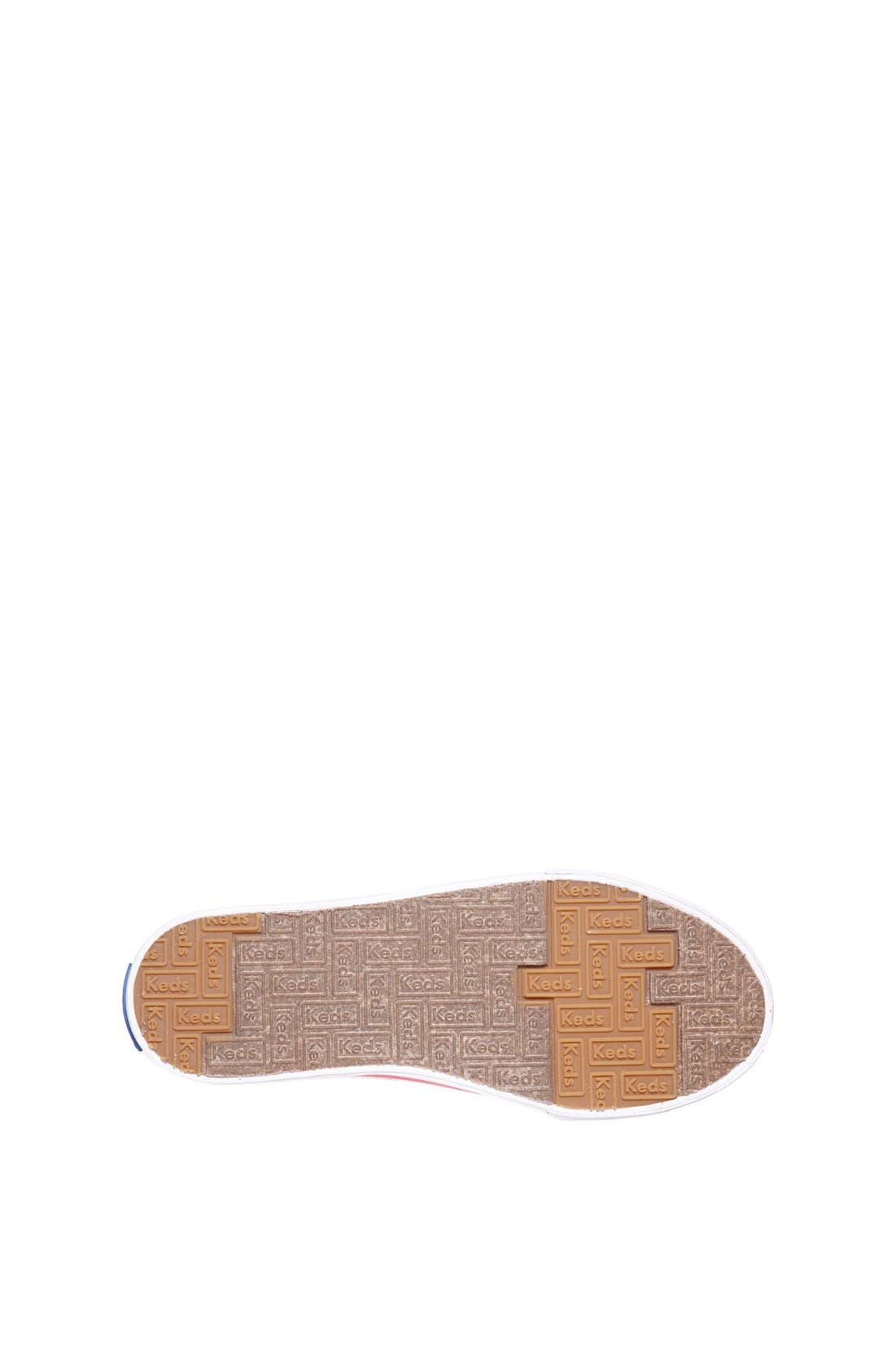 Alternate Image 4  - Keds® 'Double Dutch Shimmer' Sneaker (Toddler, Little Kid & Big Kid)