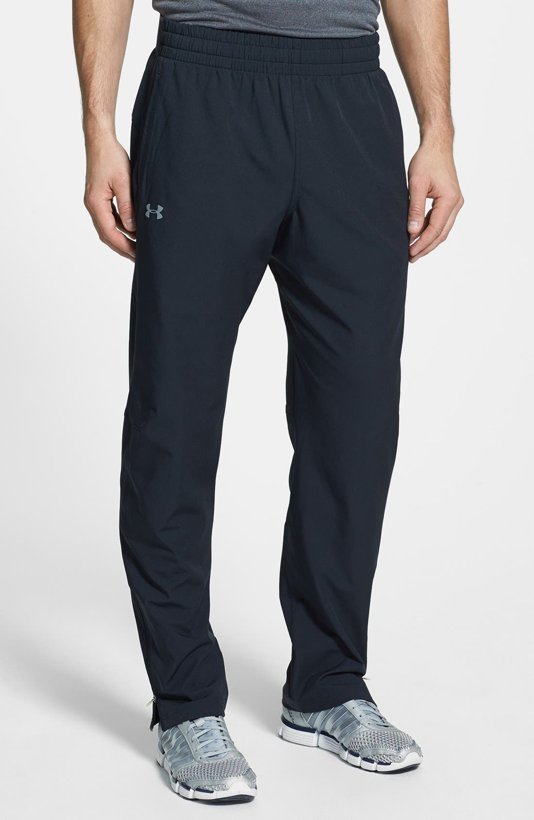 Alternate Image 1 Selected - Under Armour X-ALT Woven Tapered Pants