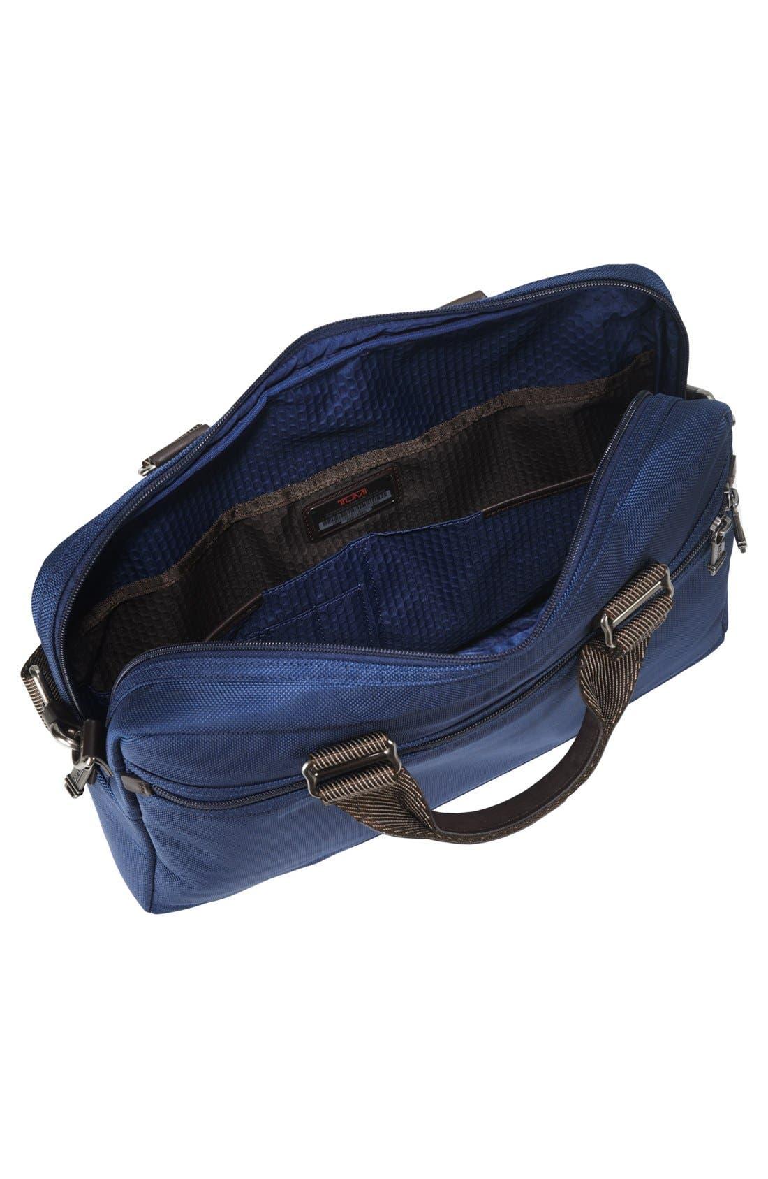 Alternate Image 3  - Tumi 'Alpha Bravo - McNair' Slim Briefcase