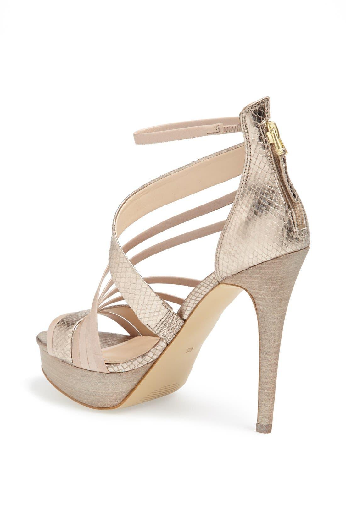 Alternate Image 2  - GUESS 'Krislyn3' Sandal