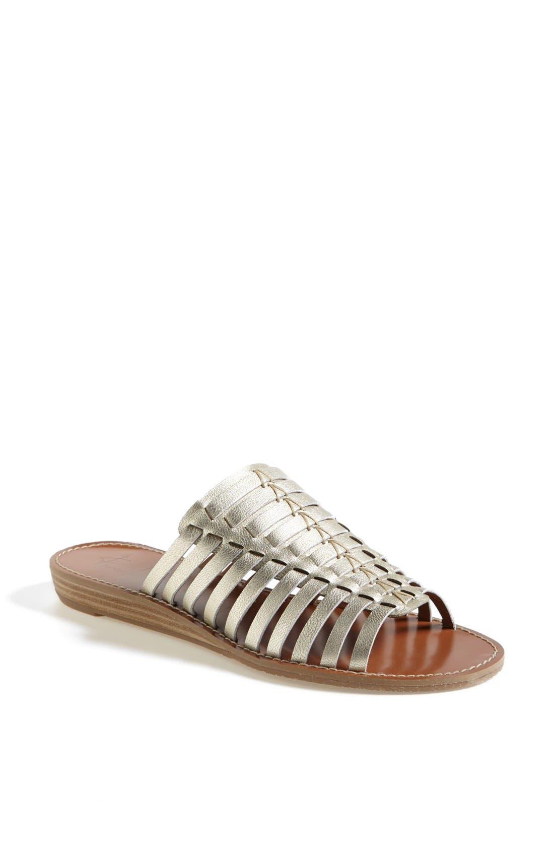 Main Image - Franco Sarto 'Duval' Sandal