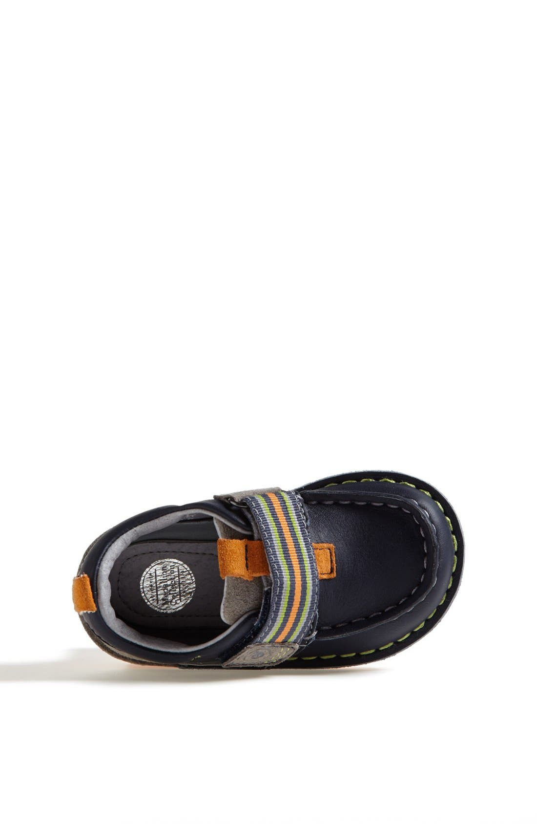 Alternate Image 3  - Stride Rite 'Medallion Collection - Dane' Slip-On (Baby, Walker & Toddler)