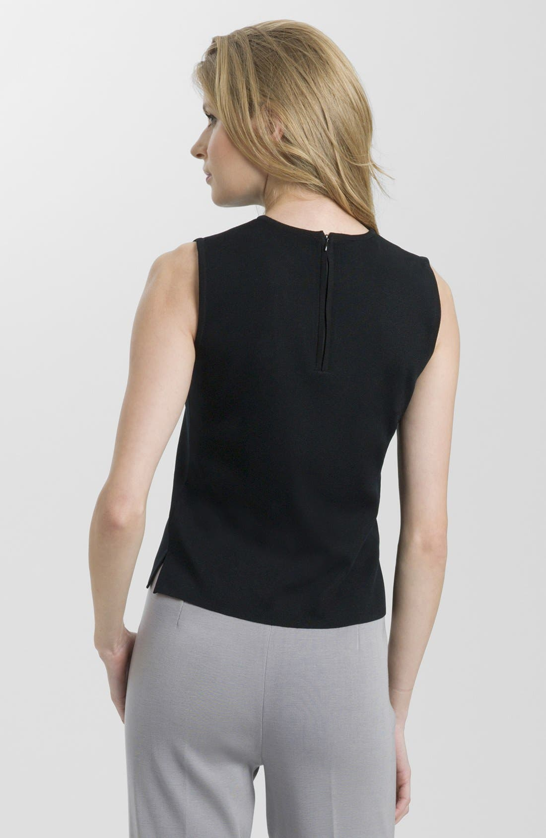 Alternate Image 2  - Ming Wang High Neck Tank