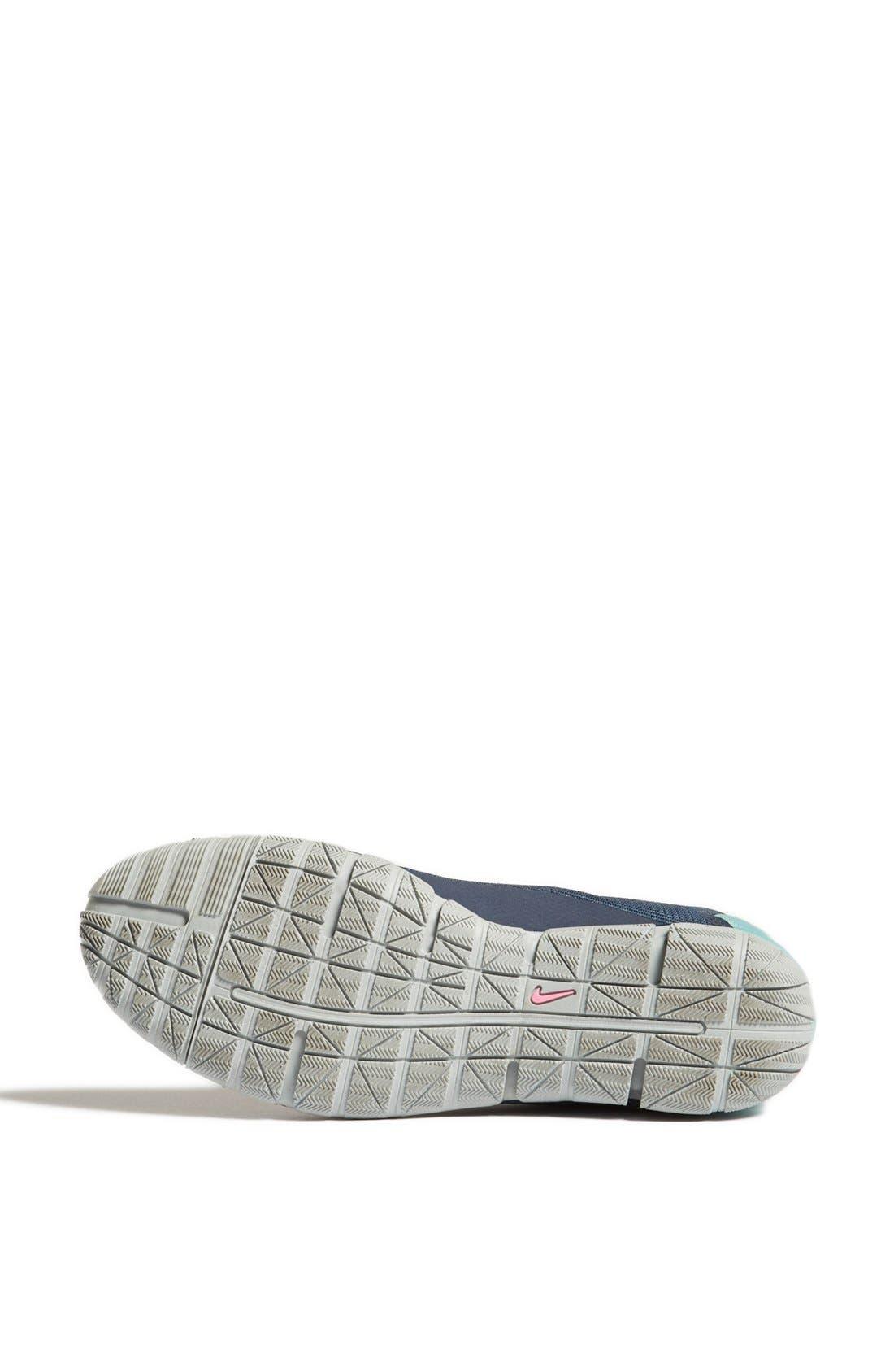 Alternate Image 4  - Nike 'Free Bionic' Training Shoe (Women)