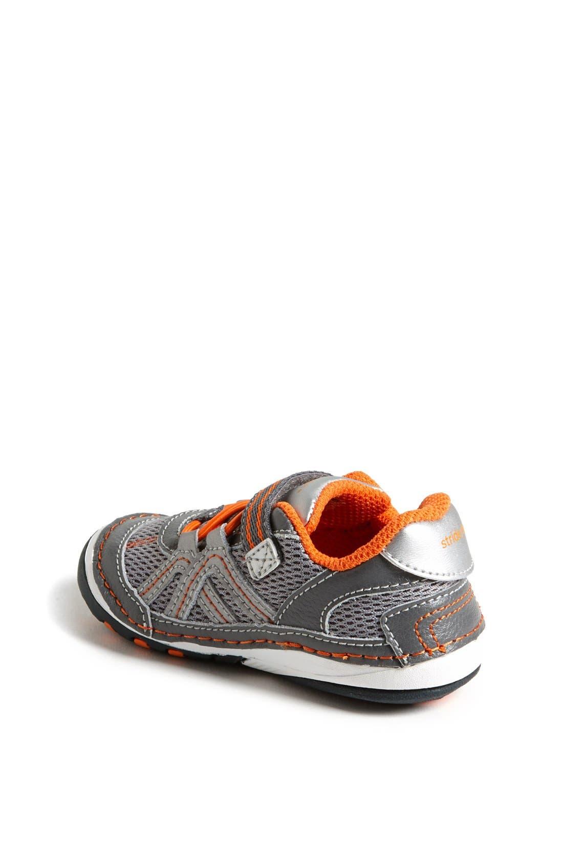 Alternate Image 2  - Stride Rite 'Damien' Sneaker (Baby & Walker)