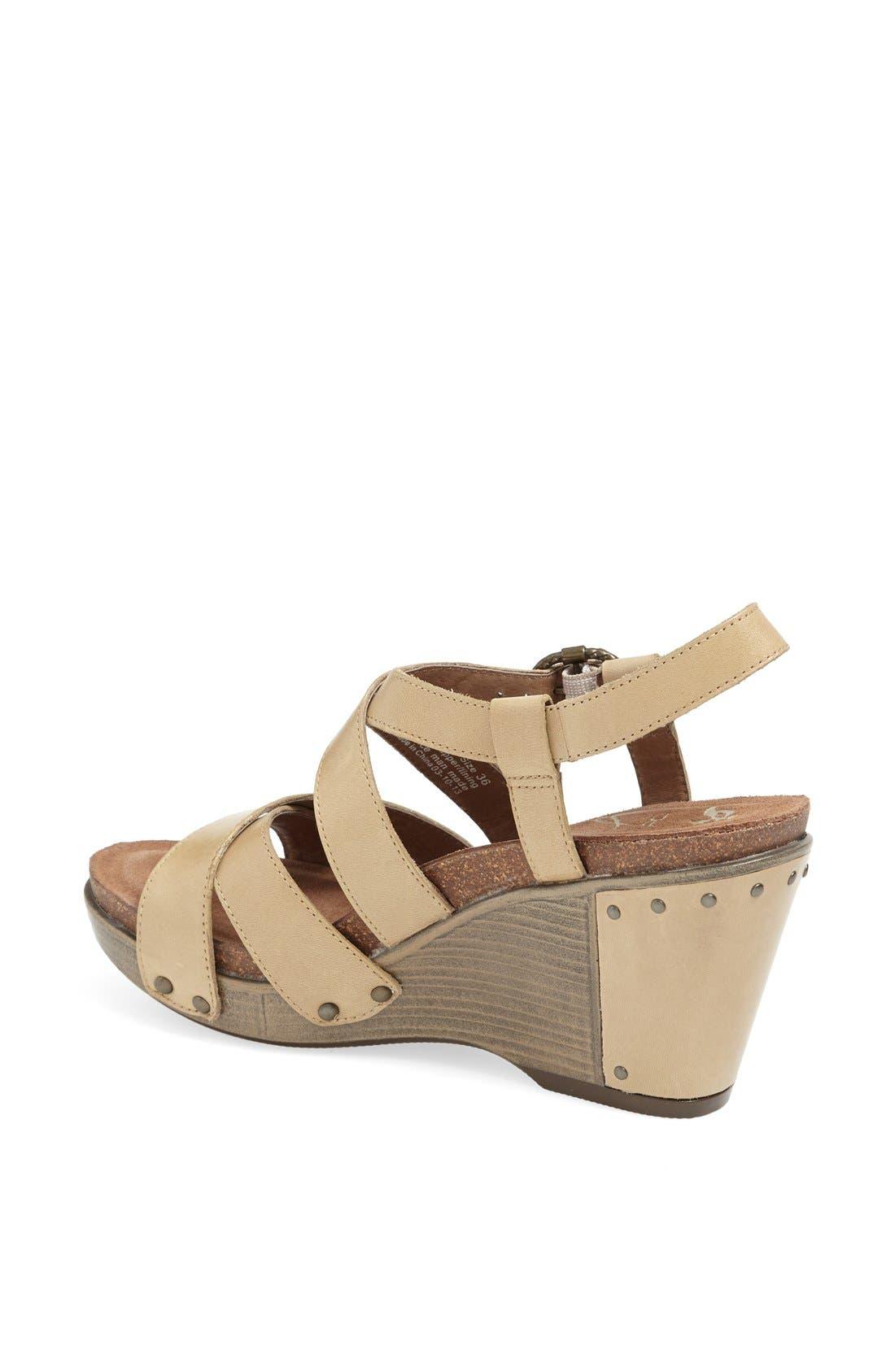 Alternate Image 2  - Dansko 'Frida' Sandal