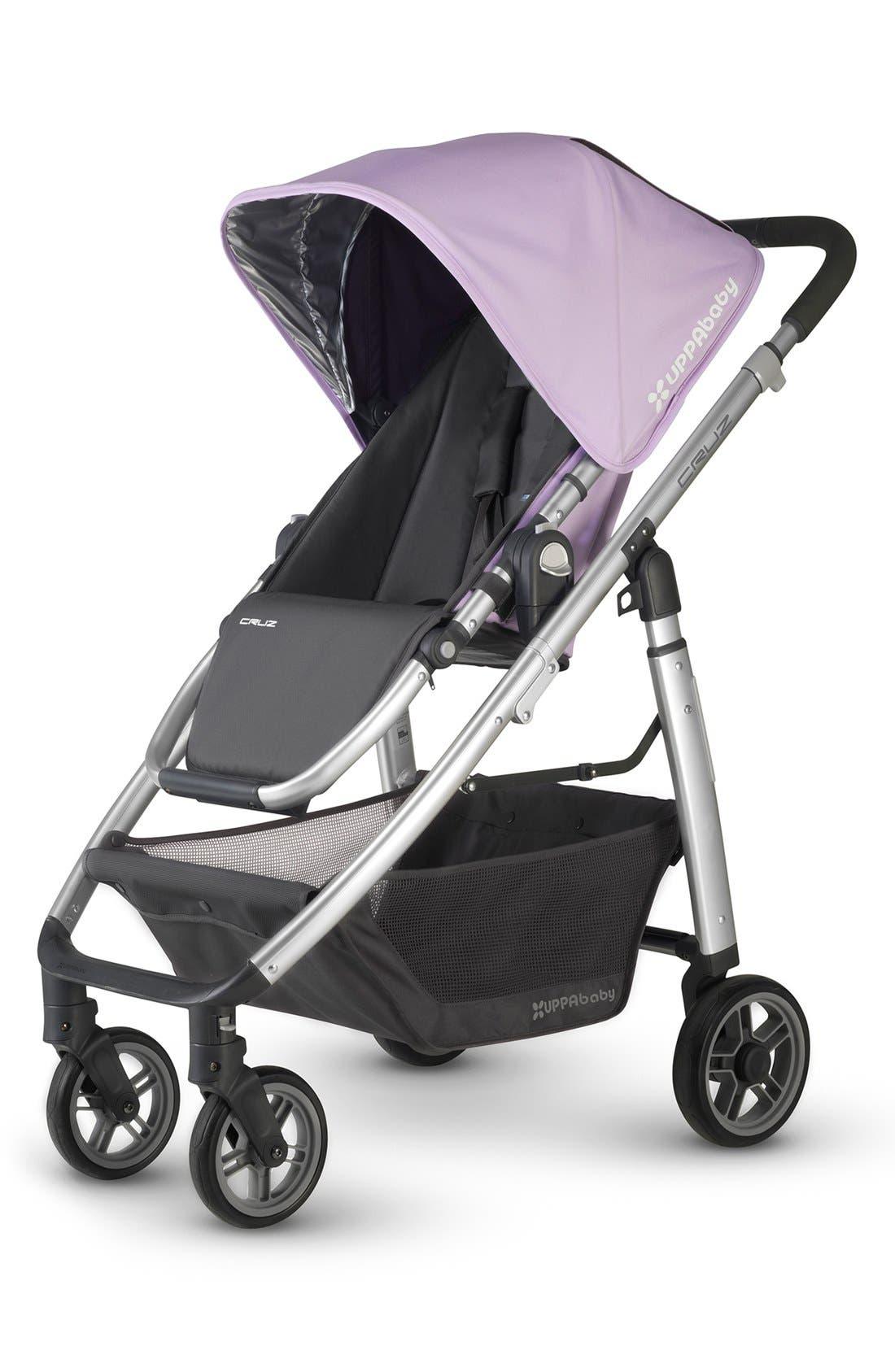 Main Image - UPPAbaby 'CRUZ' Stroller