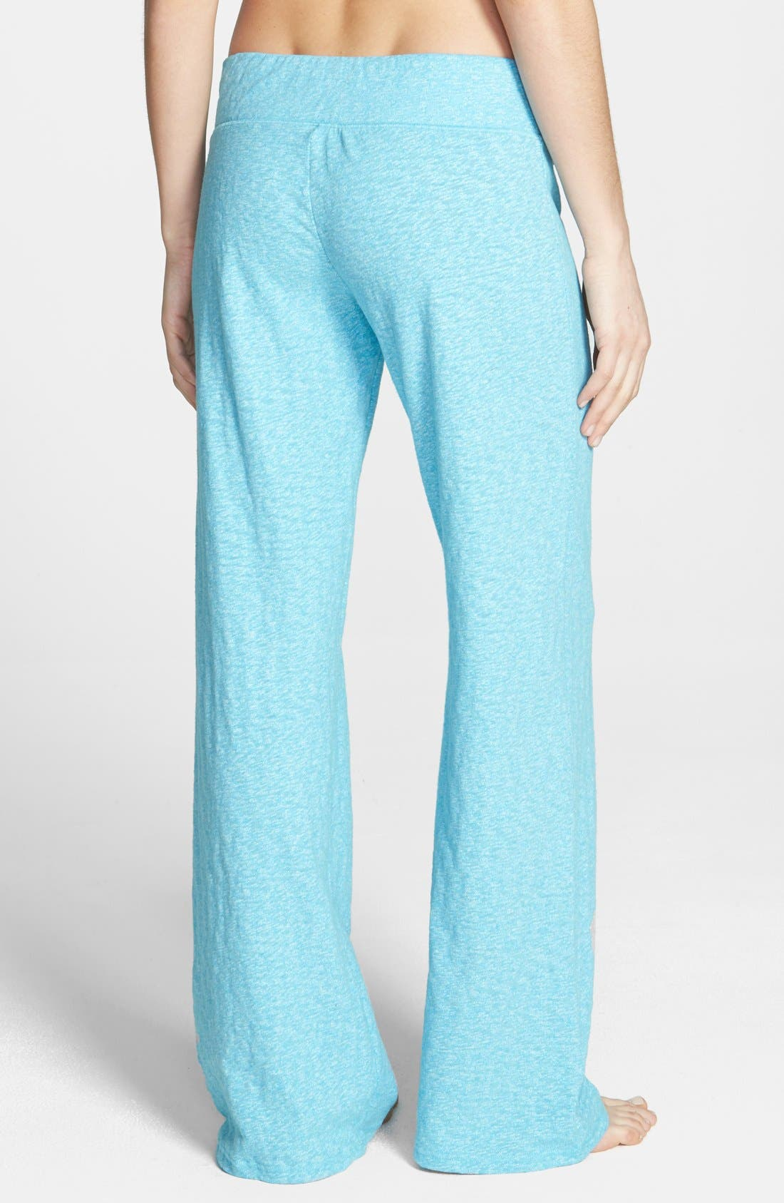 Alternate Image 2  - Make + Model 'Vintage Sleepy Time' Lounge Pants