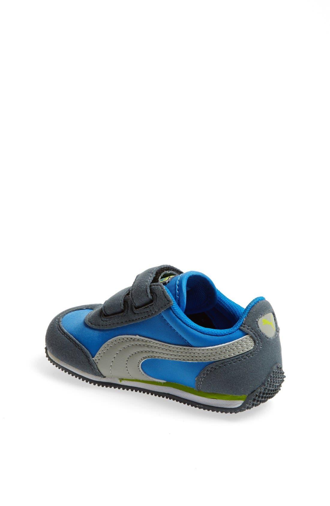 Alternate Image 2  - PUMA 'Whirlwind V' Shoe (Baby, Walker, Toddler & Little Kid)
