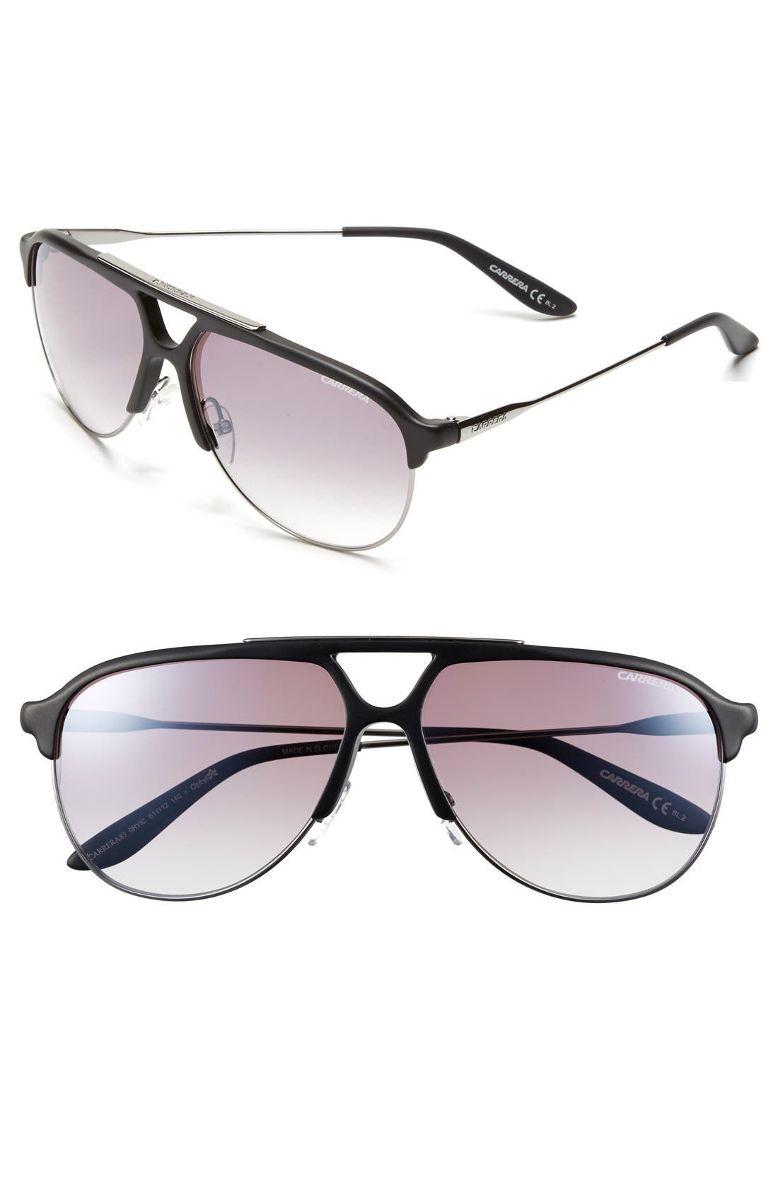 Main Image - Carrera Eyewear 61mm Optyl™ Sunglasses